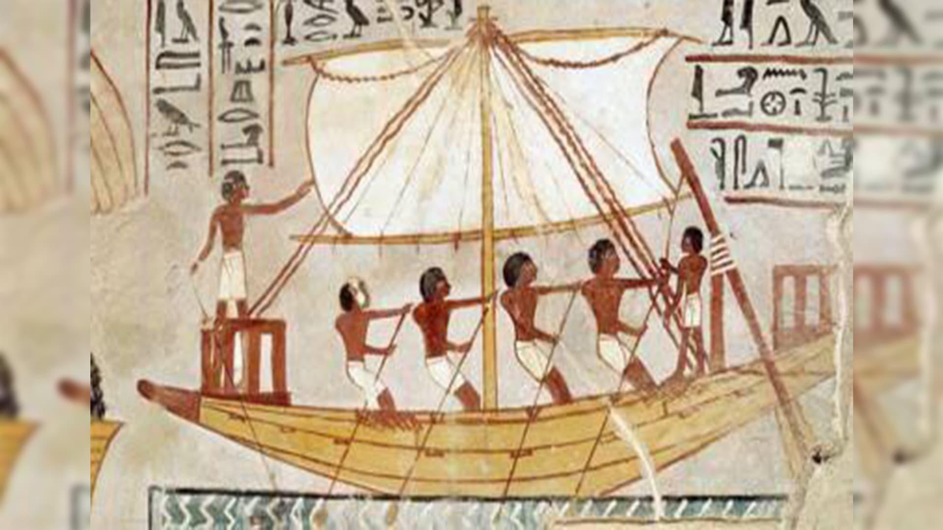 """في ذكرى يوم """"وفاء النيل""""..تعرّف إلى أسطورة إلقاء المصريين القدماء لعروس احتفالاً بالمناسبة"""