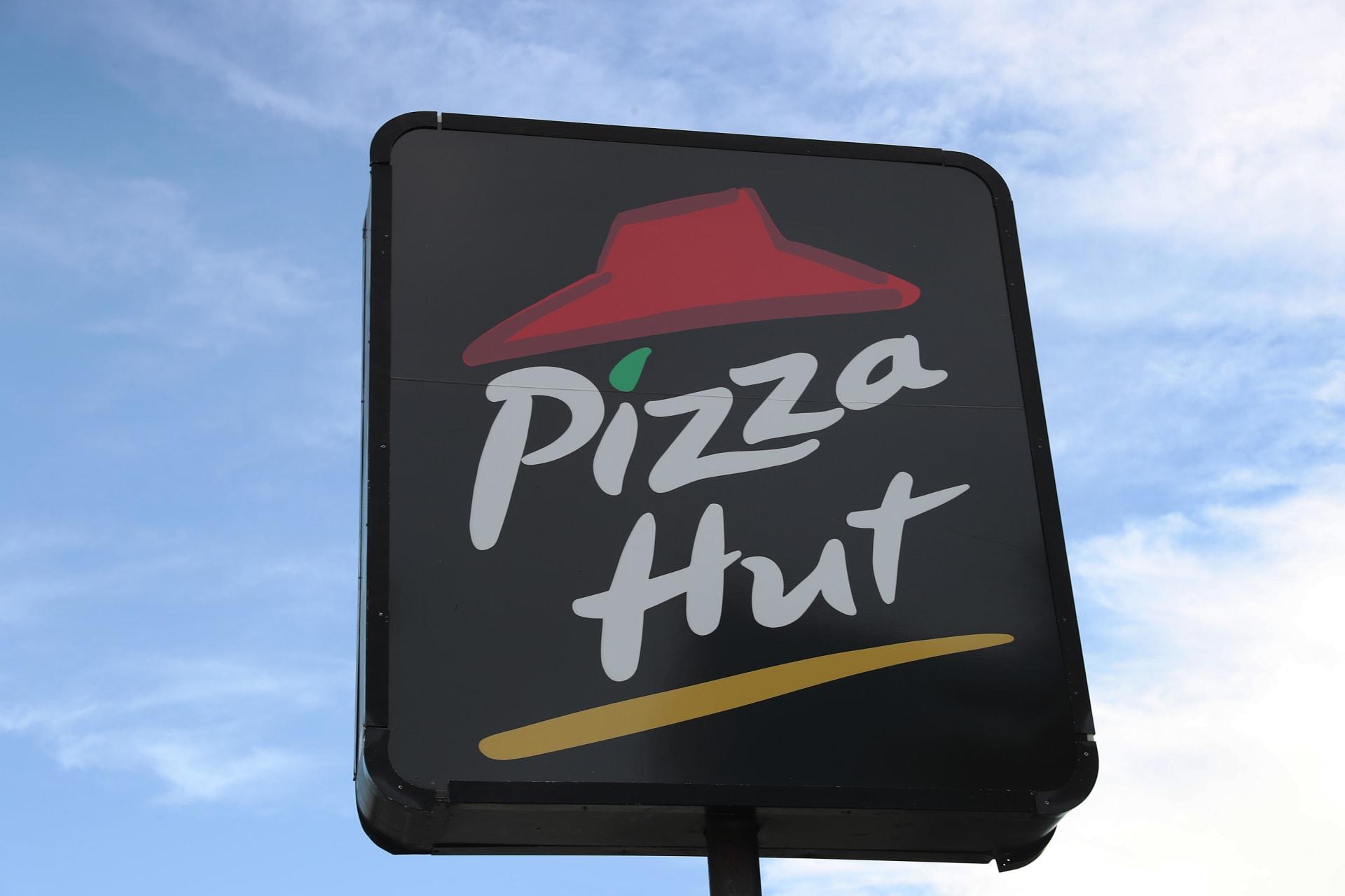 إغلاق نحو 300 فرع لبيتزا هت بشكل دائم