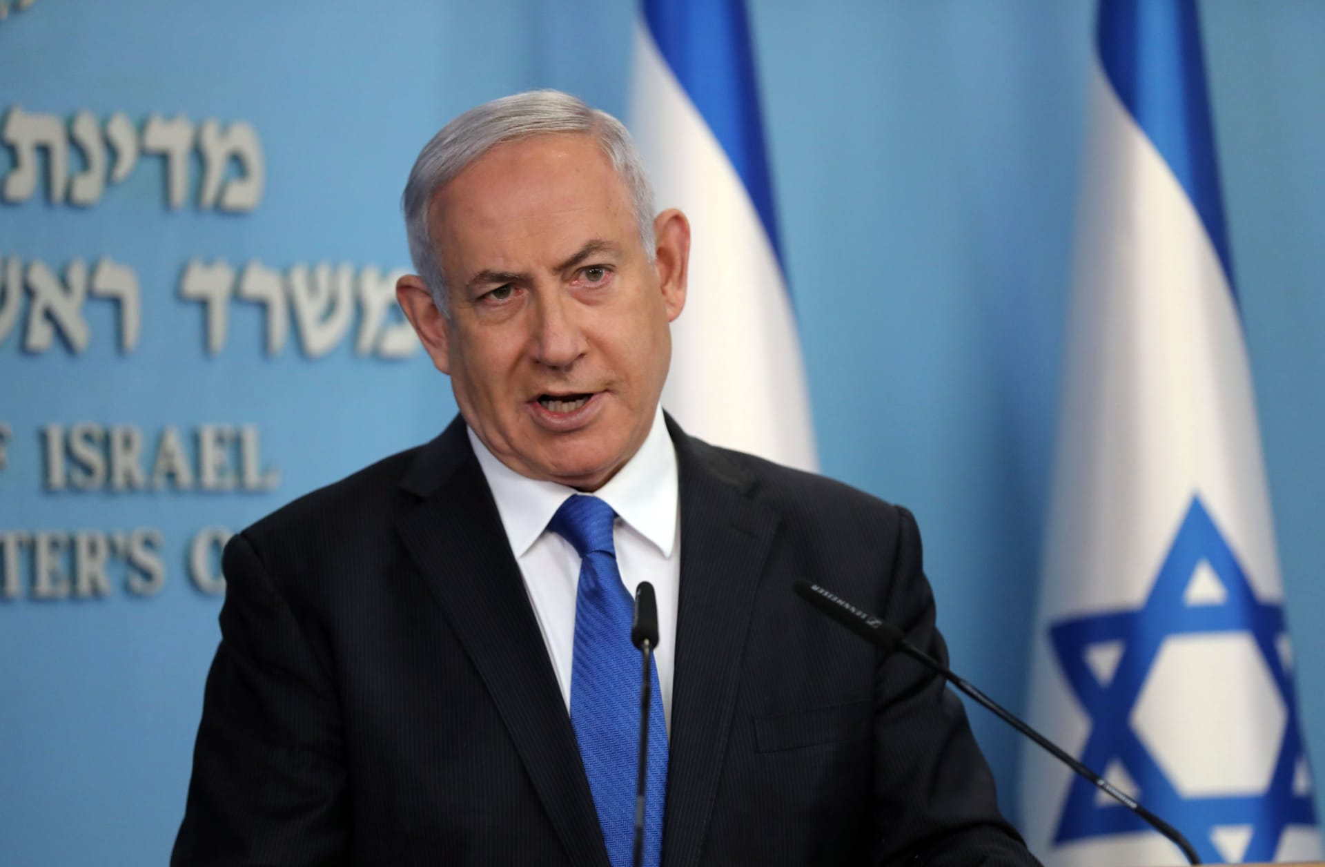 نتنياهو يرحب بموقف الخرطوم: إسرائيل والسودان ستربحان من اتفاقية السلام
