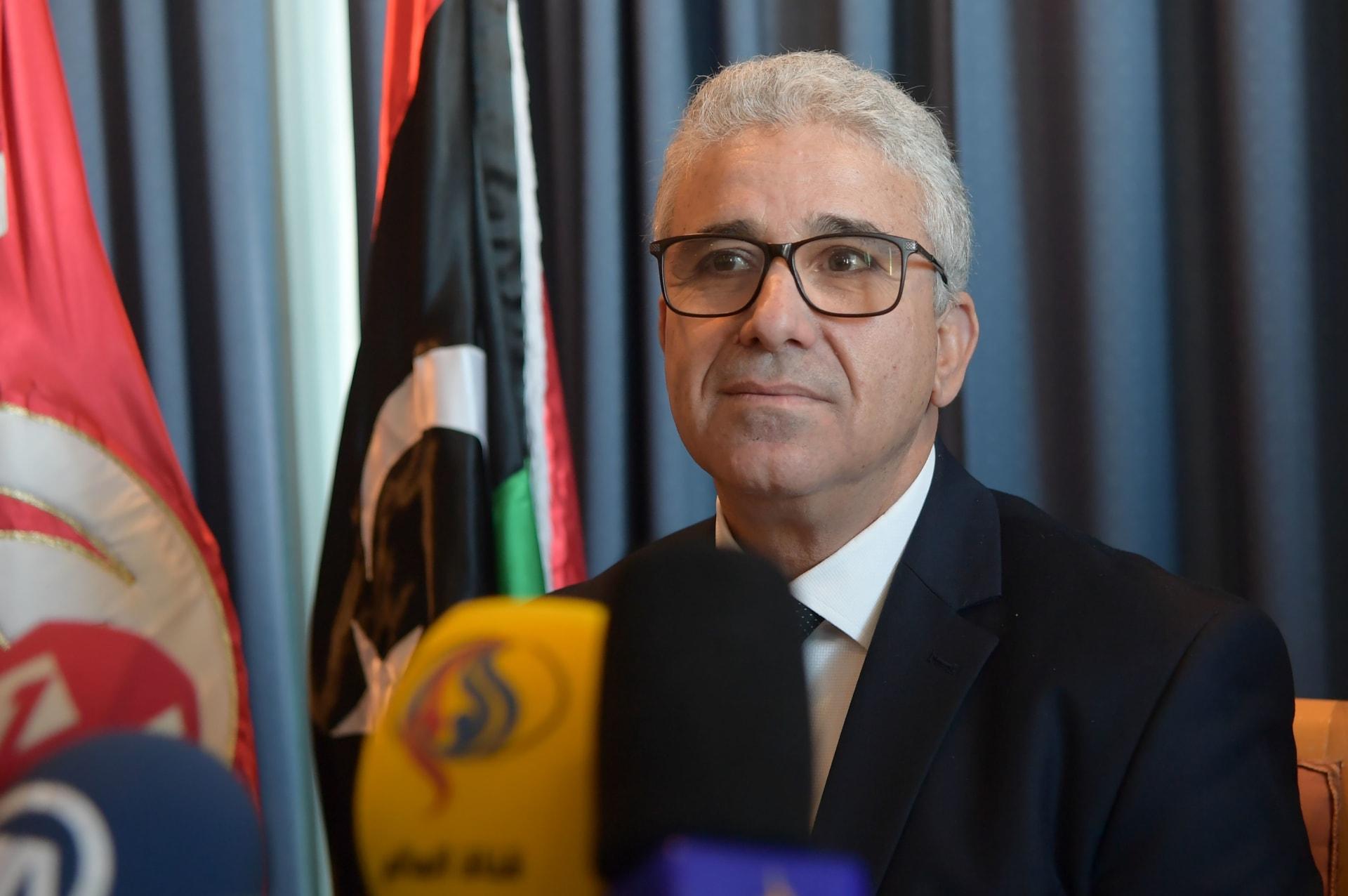 """وزير داخلية """"الوفاق"""": اتفاق وقف إطلاق النار في ليبيا رعته دول شقيقة وصديقة"""