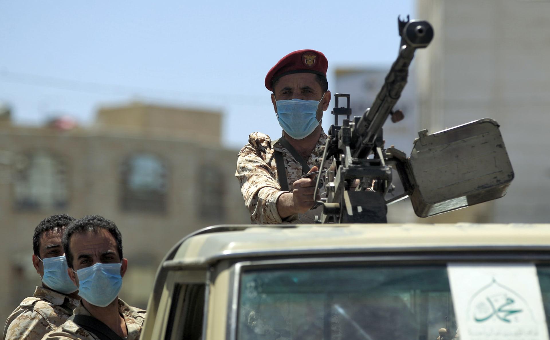 الحوثيون: مقتل زعيم داعش في اليمن وعدد من قادة التنظيم