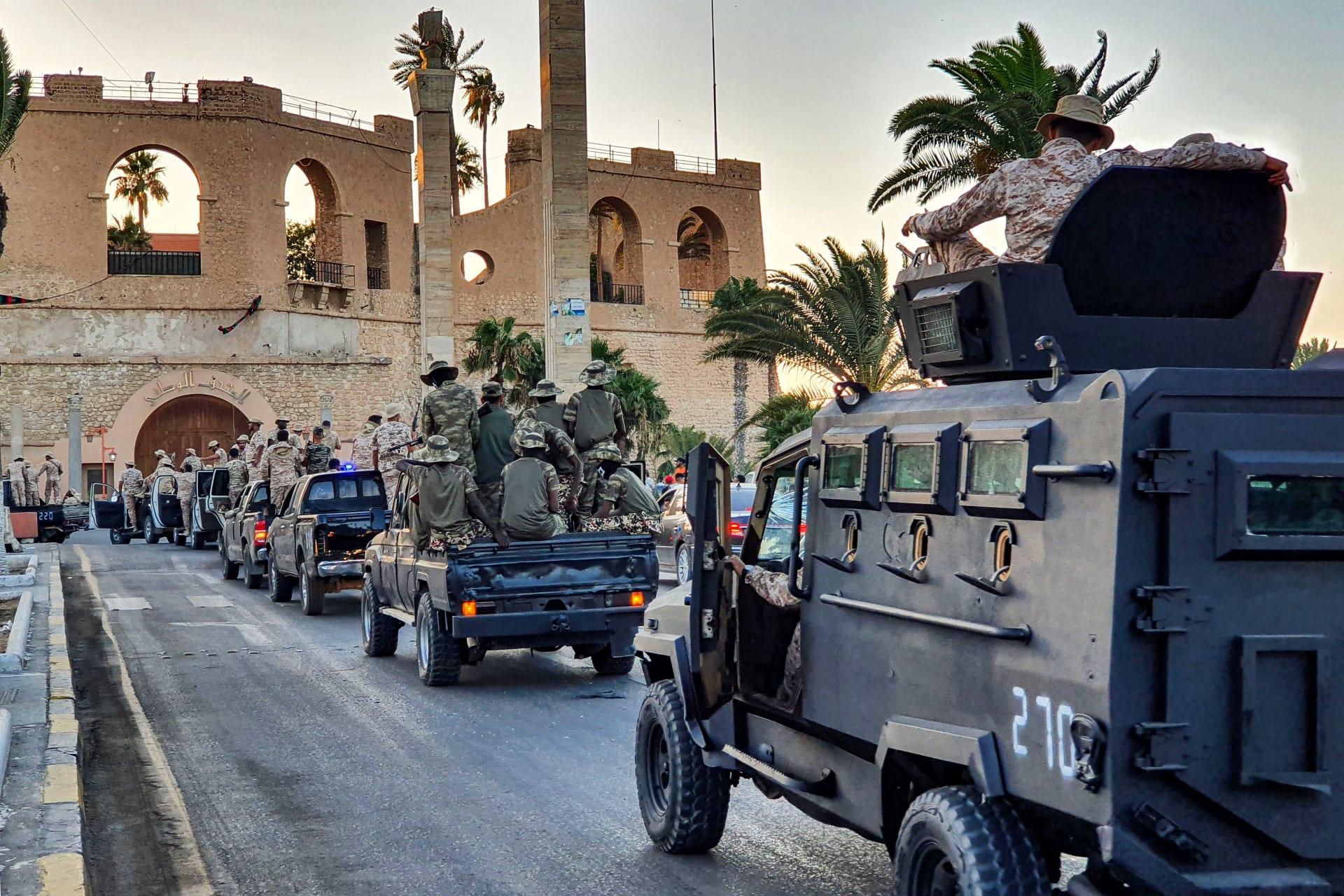 """البعثة الأممية تطالب بوقف """"اعتقالات تعسفية"""" في الأصابعة غربي ليبيا"""