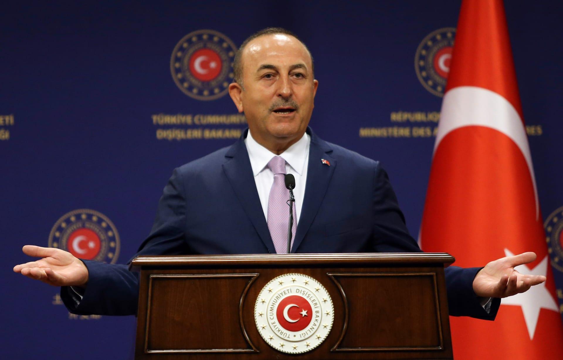 """تركيا مُحذرة: سنفعل ما يلزم إذا اتخذت اليونان خطوات """"خاطئة"""""""