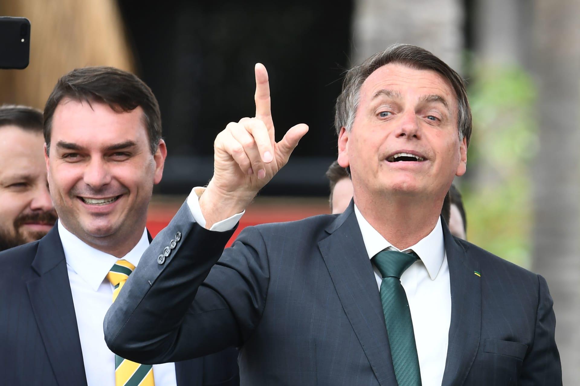البرازيل تسجل أكثر من 47 ألف حالة كورونا جديدة بينها إصابة ابن الرئيس البرازيلي
