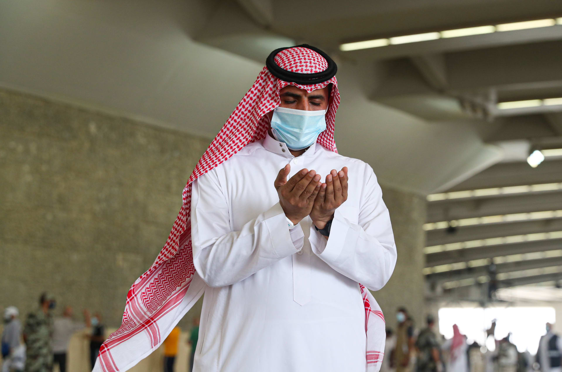 كورونا في السعودية.. أقل عدد يومي للإصابات منذ 4 أشهر