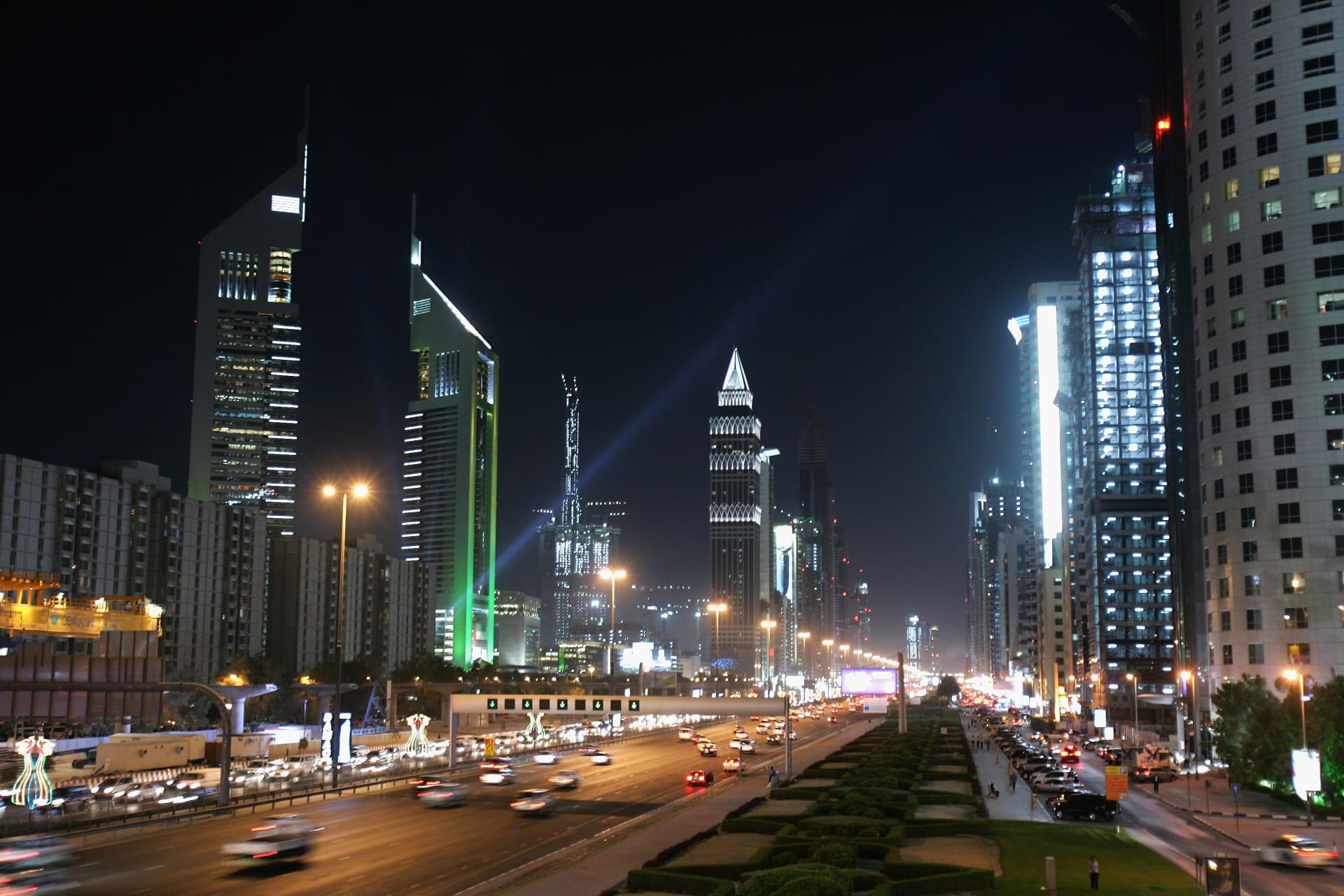 """الإمارات أول دولة عربية تعتمد """"الإجازة الوالدية"""" للقطاع الخاص.. فما هي؟"""