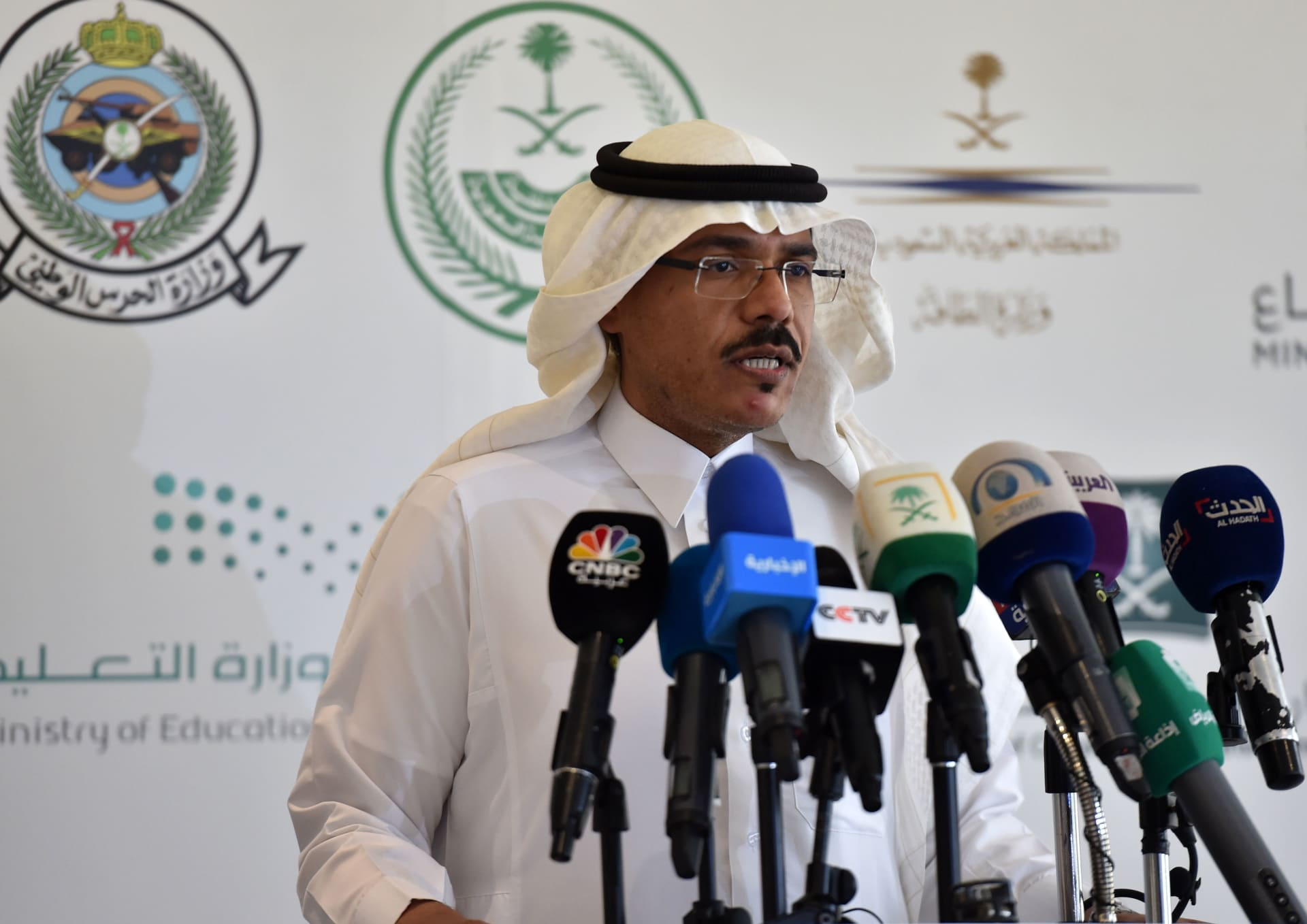 متى تعود الرحلات الدولية إلى السعودية؟.. مُتحدث الصحة يرد