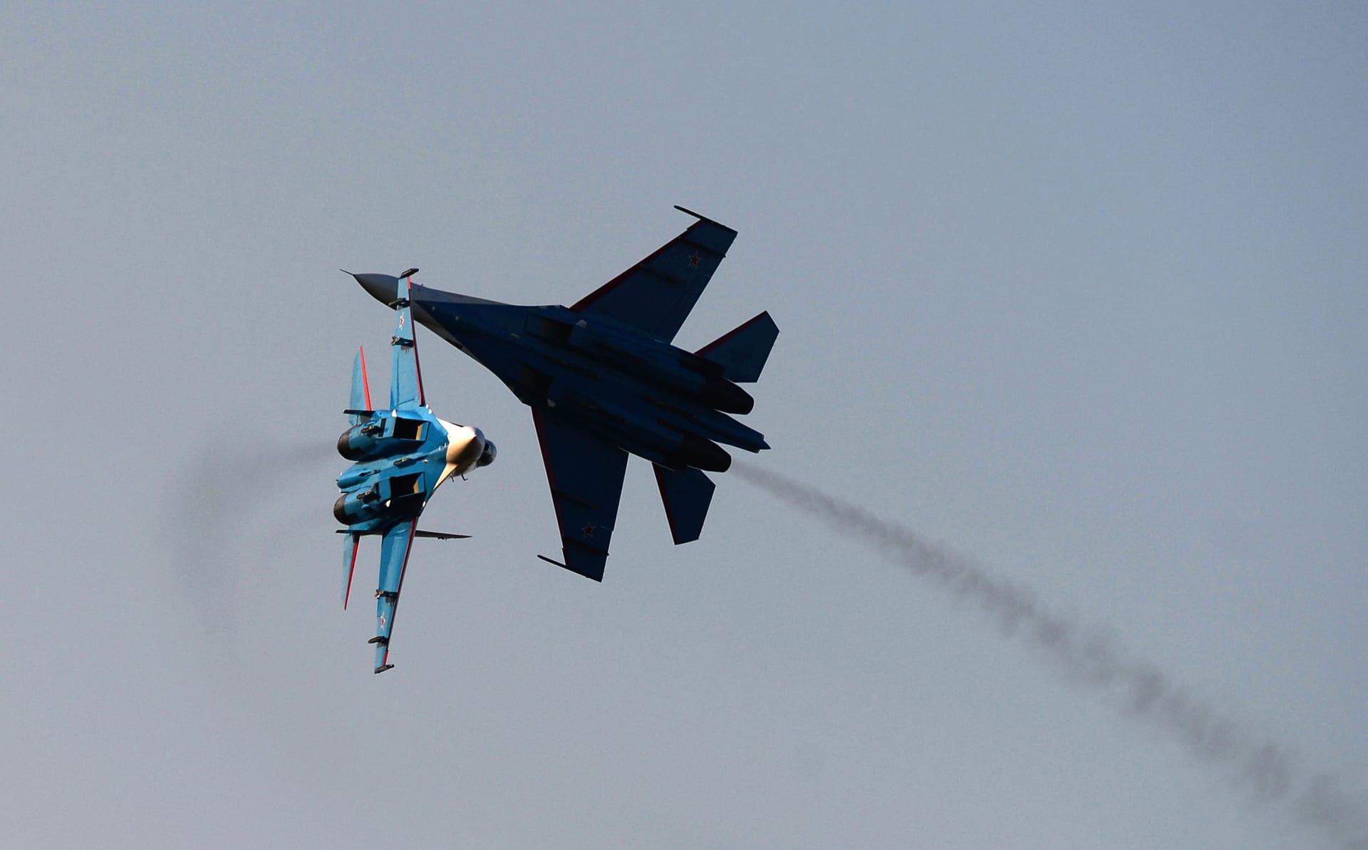 الناتو: مقاتلة روسية اخترقت المجال الجوي للحلف.. وموسكو تُعلق