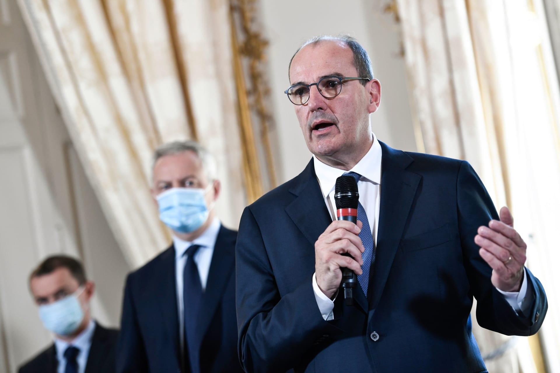 فرنسا تعلن عن خطة إنعاش اقتصادي قيمتها 100 مليار يورو