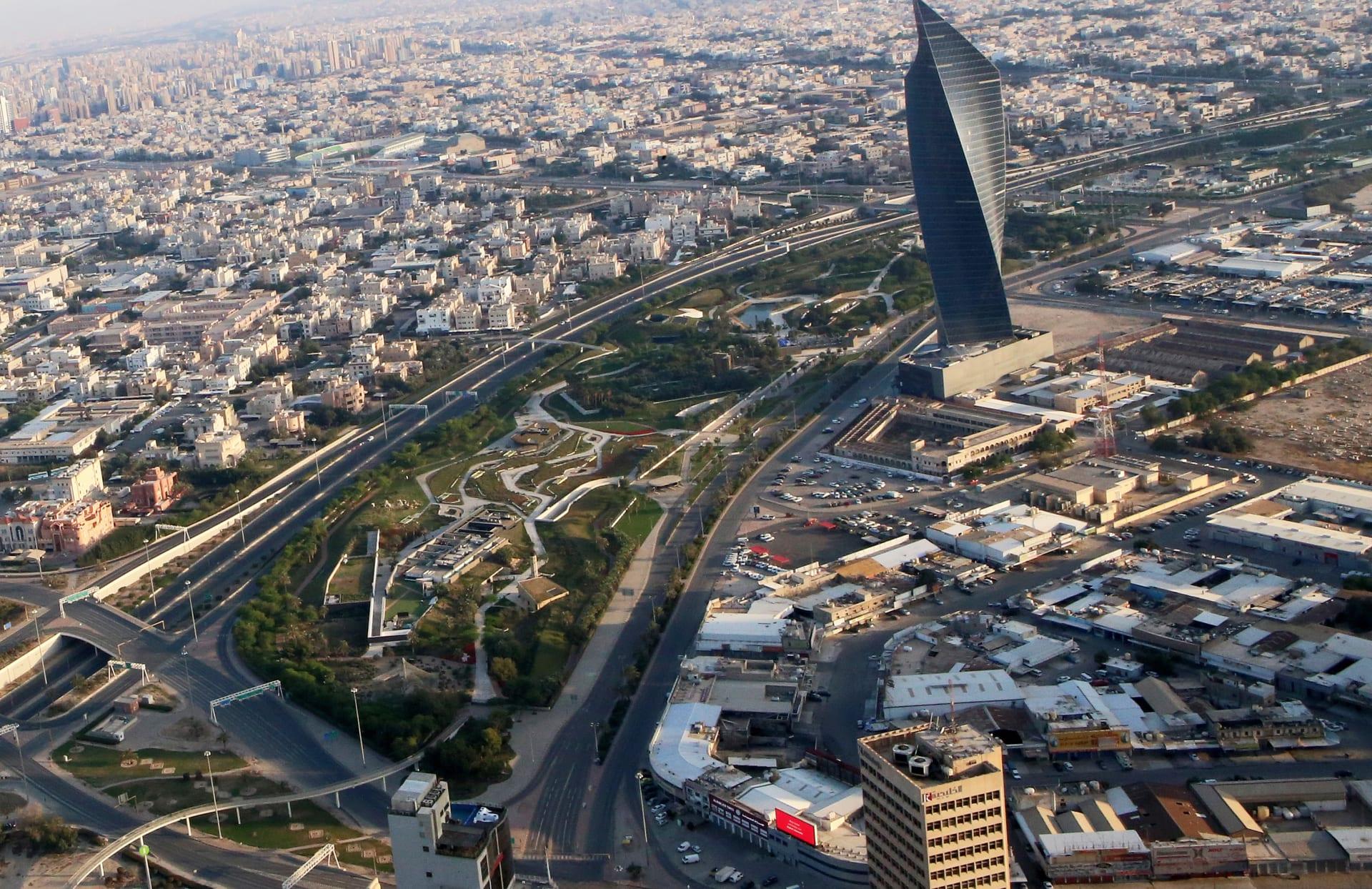 """وزارة الهجرة المصرية توضح ملابسات اعتداء كويتيين على مواطن في محل ألعاب: """"الفيديو مجتزأ"""""""