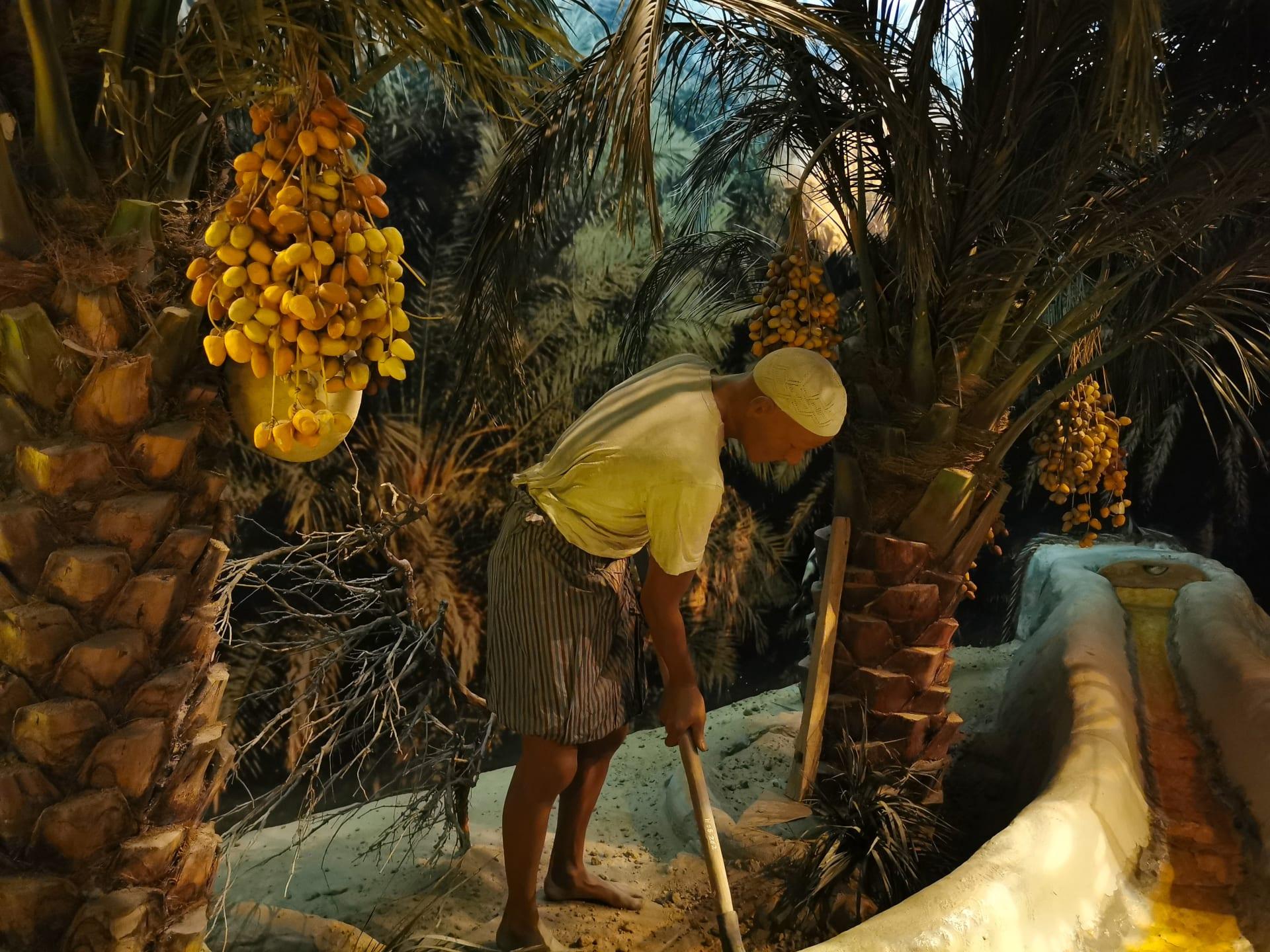 حصن الفهيدي في دبي