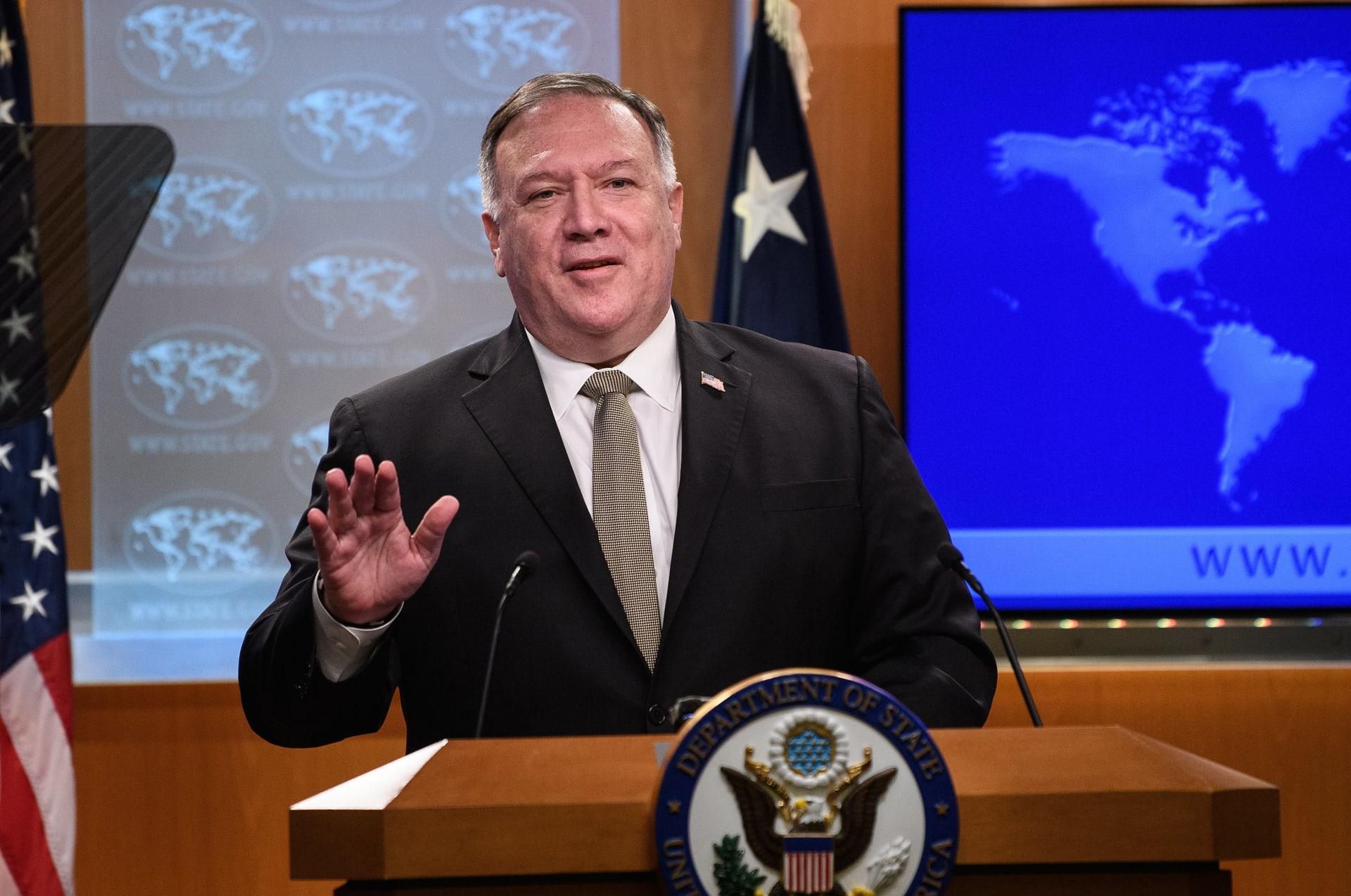 نقلا أموالا من الحكومة لحزب الله.. أمريكا تدرج وزيرين لبنانيين سابقين على قوائم العقوبات