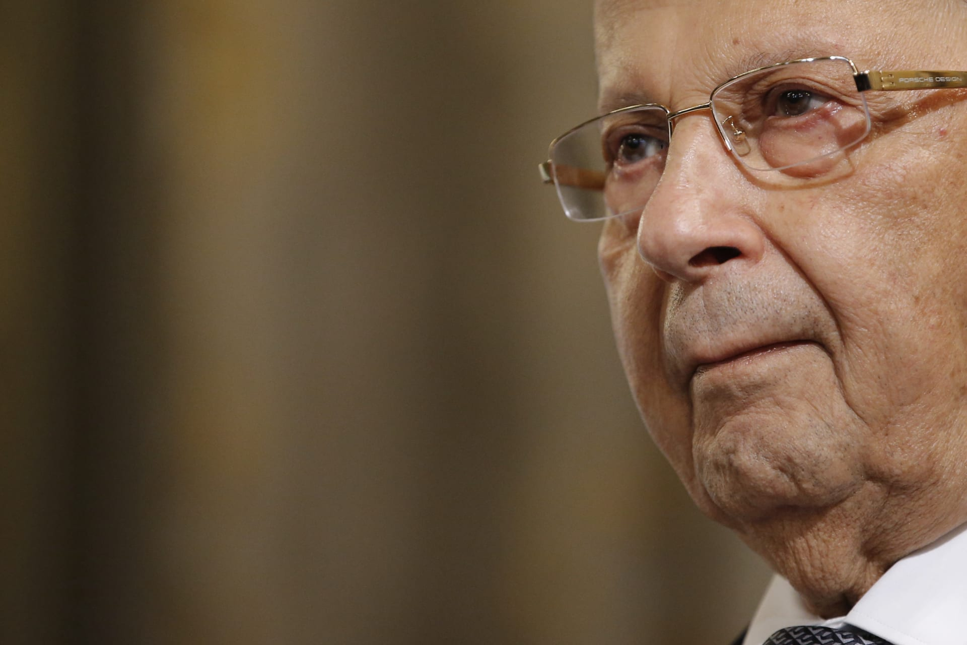 عون يتساءل عن ظروف عقوبات أمريكا ضد وزيرين لبنانيين سابقين
