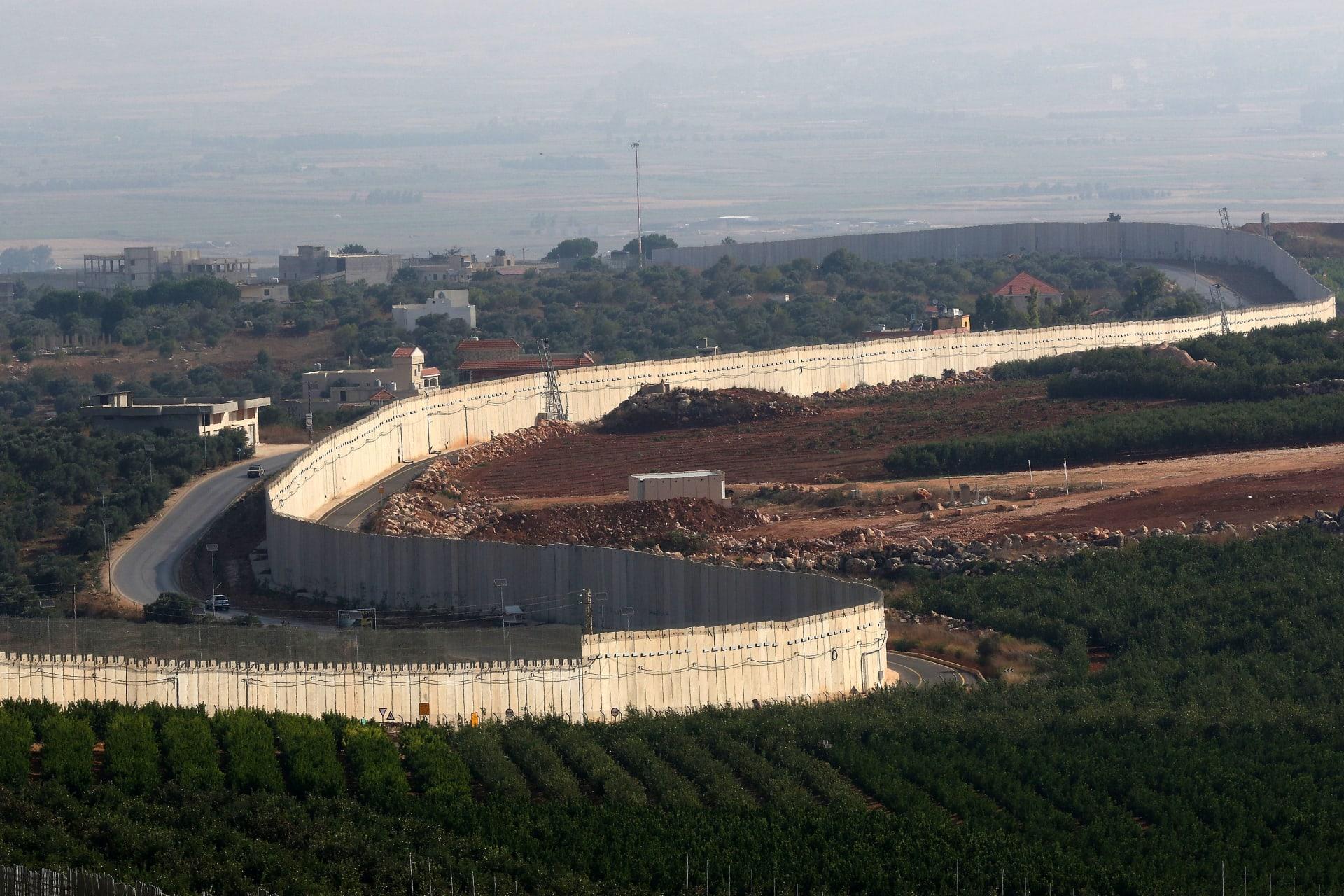 الجيش اللبناني يُعلن إسقاط طائرة إسرائيلية مُسيرة