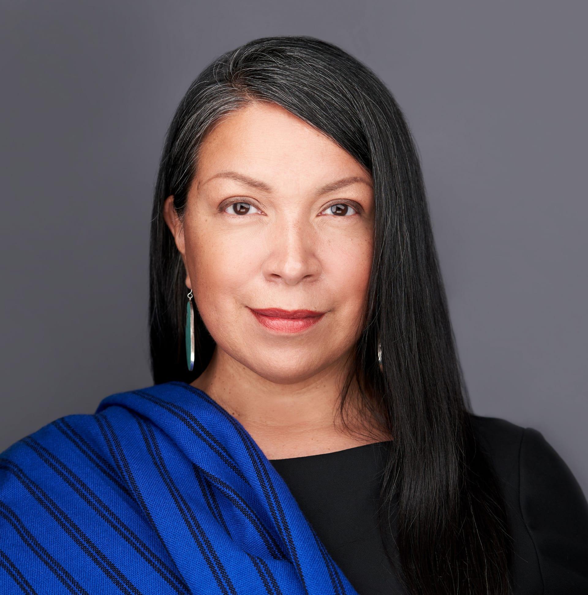 الدكتورة باتريشيا ماروكين نوربي