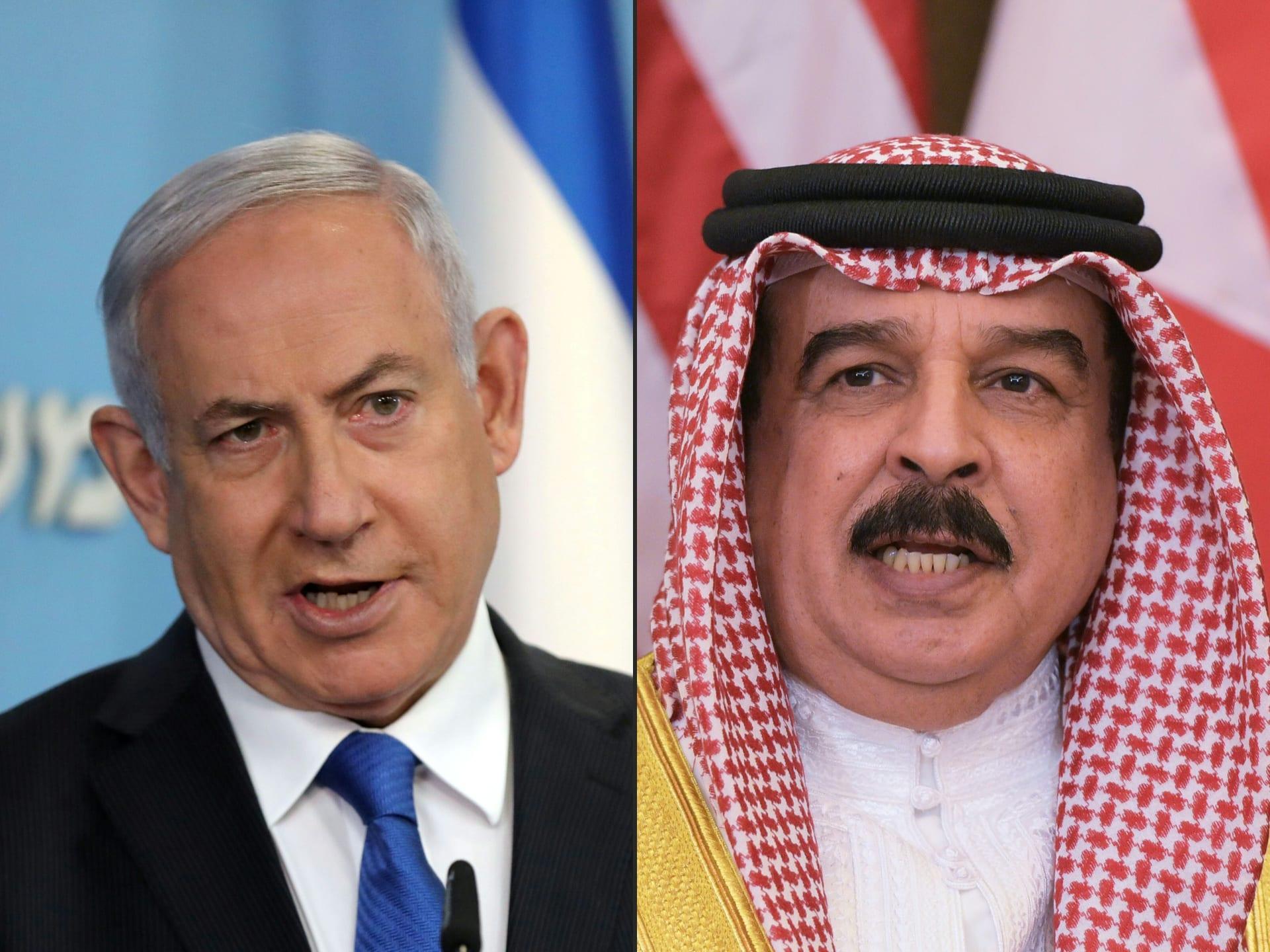 """عُمان ترحب بالتطبيع بين البحرين وإسرائيل وتأمل أن يكون رافدا لـ""""إنهاء احتلال"""" الأراضي الفلسطينية"""