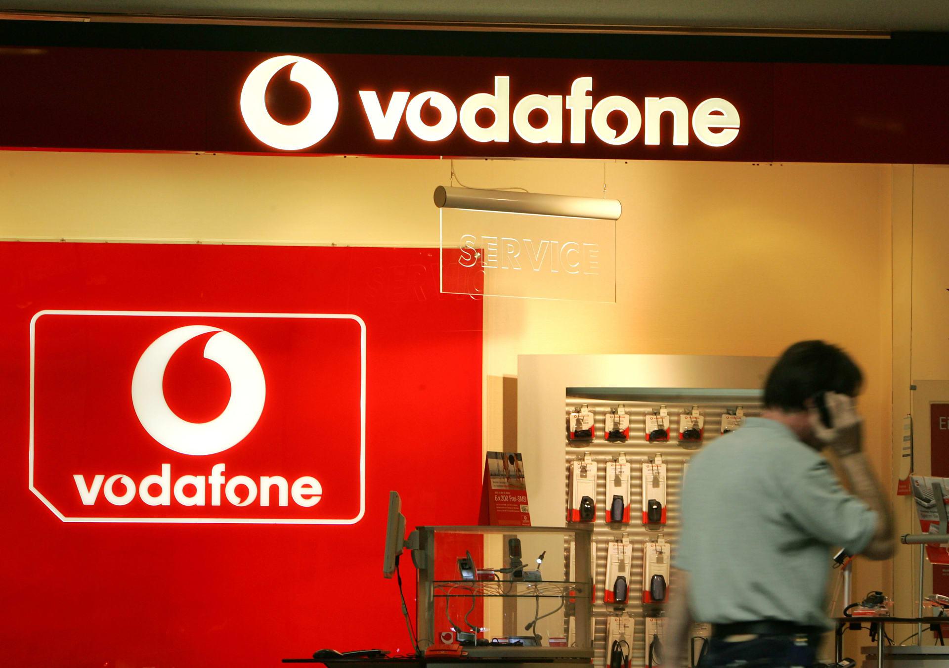 شركة الاتصالات السعودية تعلن عدم التوصل لاتفاق للاستحواذ على حصة فودافون مصر