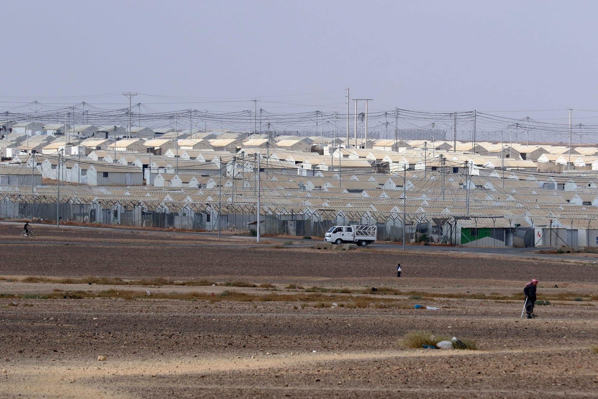 الأردن.. تكثيف الفحوصات العشوائية في مخيمات اللجوء بعد تسجيل إصابات بالكورونا