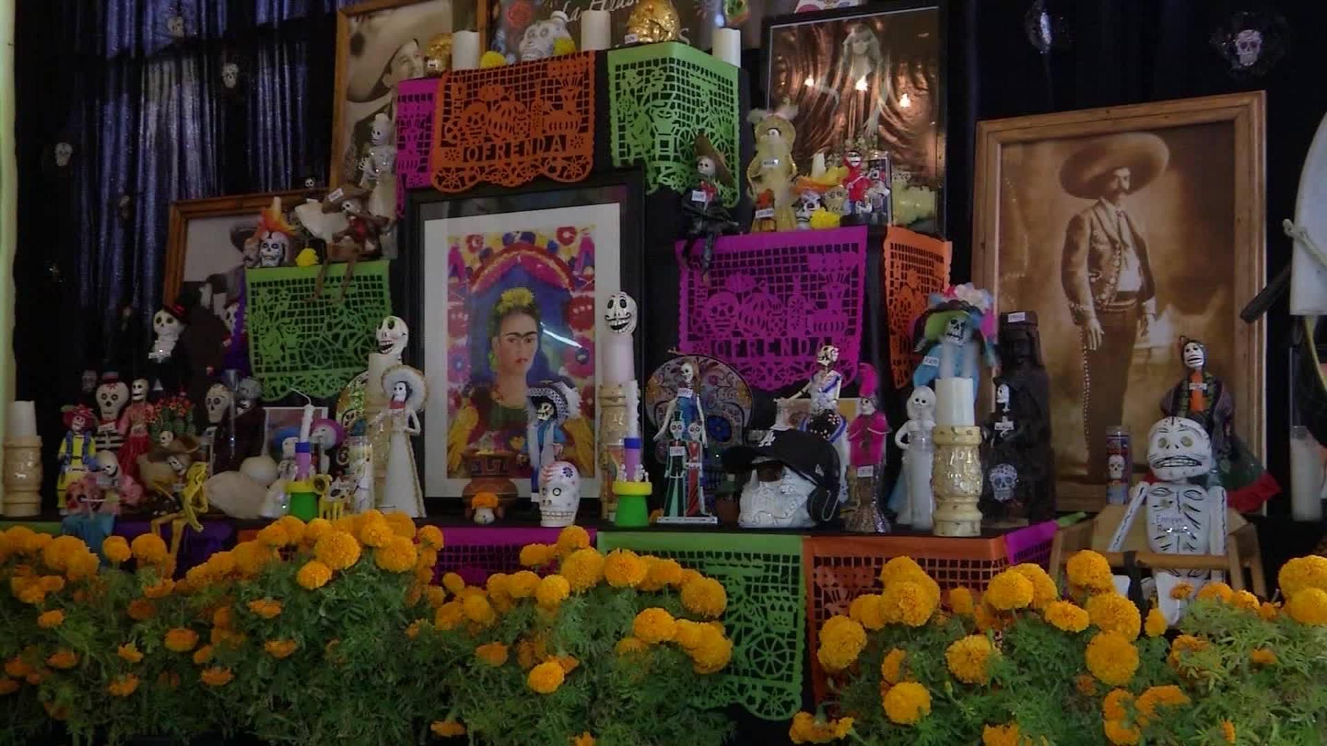 """تحتفي بتقليد مكسيكي عمره قرون..إليكم دمية """"باربي في يوم الموتى"""""""