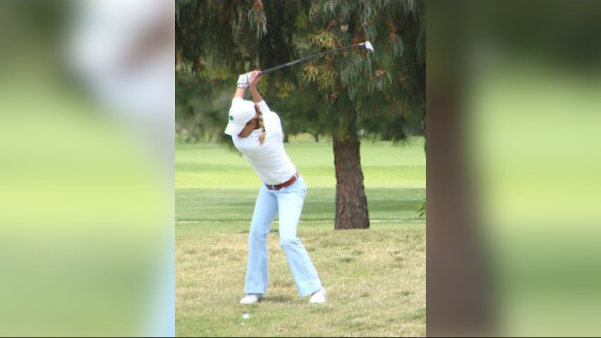 3 نصائح لتحسين أدائك في رياضة الغولف من نائلة العطار أول محترفة غولف مصرية