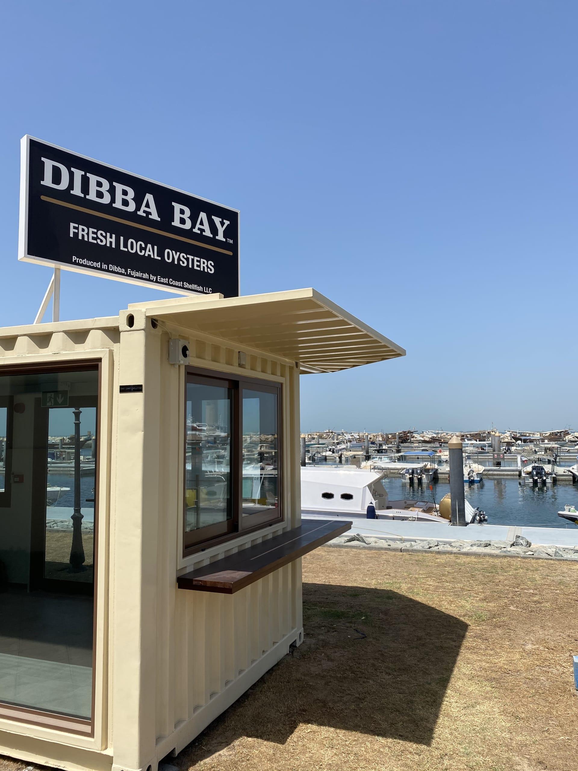 لعشاق الأطعمة البحرية.. توصل هذه الشركة محارات فاخرة من البحر إلى عتبة بابك في دبي