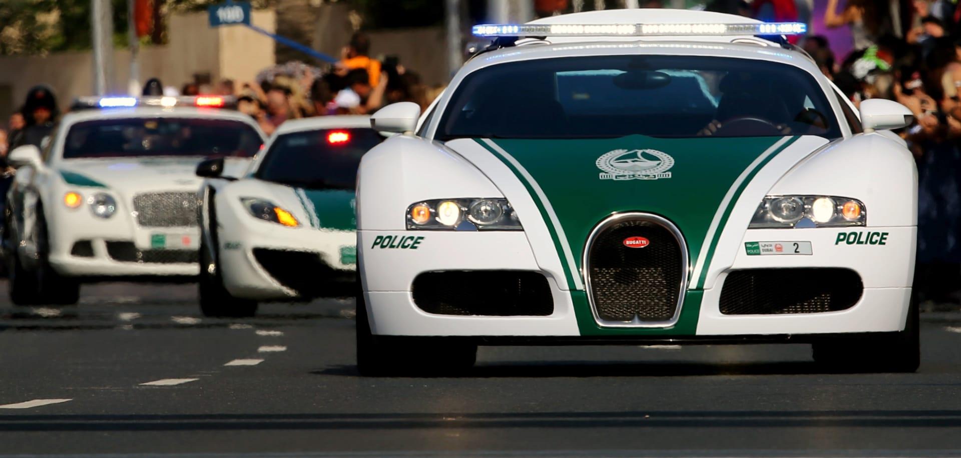 شرطة دبي تُعلن ضبط زعيم عصابة مخدرات في عملية مشتركة بين 10 دول