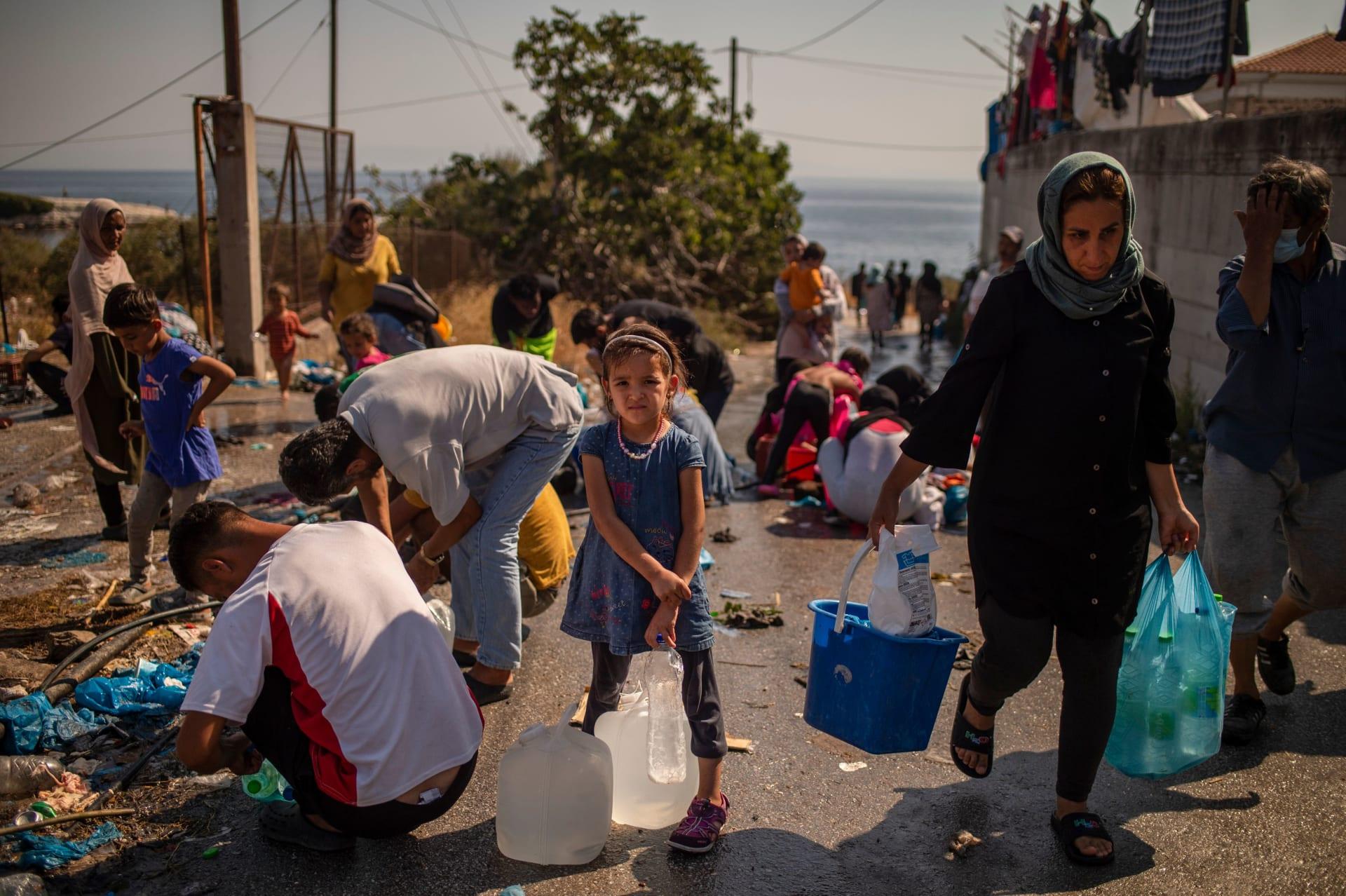 مسؤولة في الأمم المتحدة: ملايين النساء يتحملن عبء أزمة كورونا الأكب