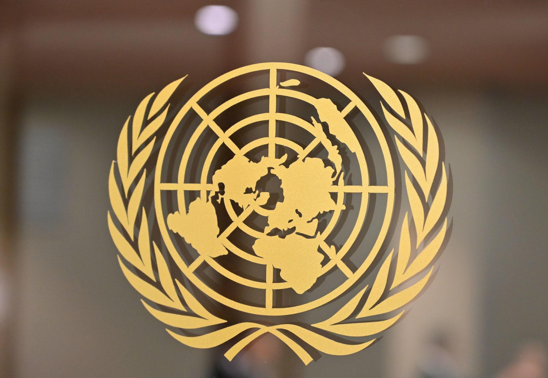"""وفاء بسيم..قطار """"السيدة الأولى"""" يصل محطة حقوق الإنسان بالأمم المتحدة"""