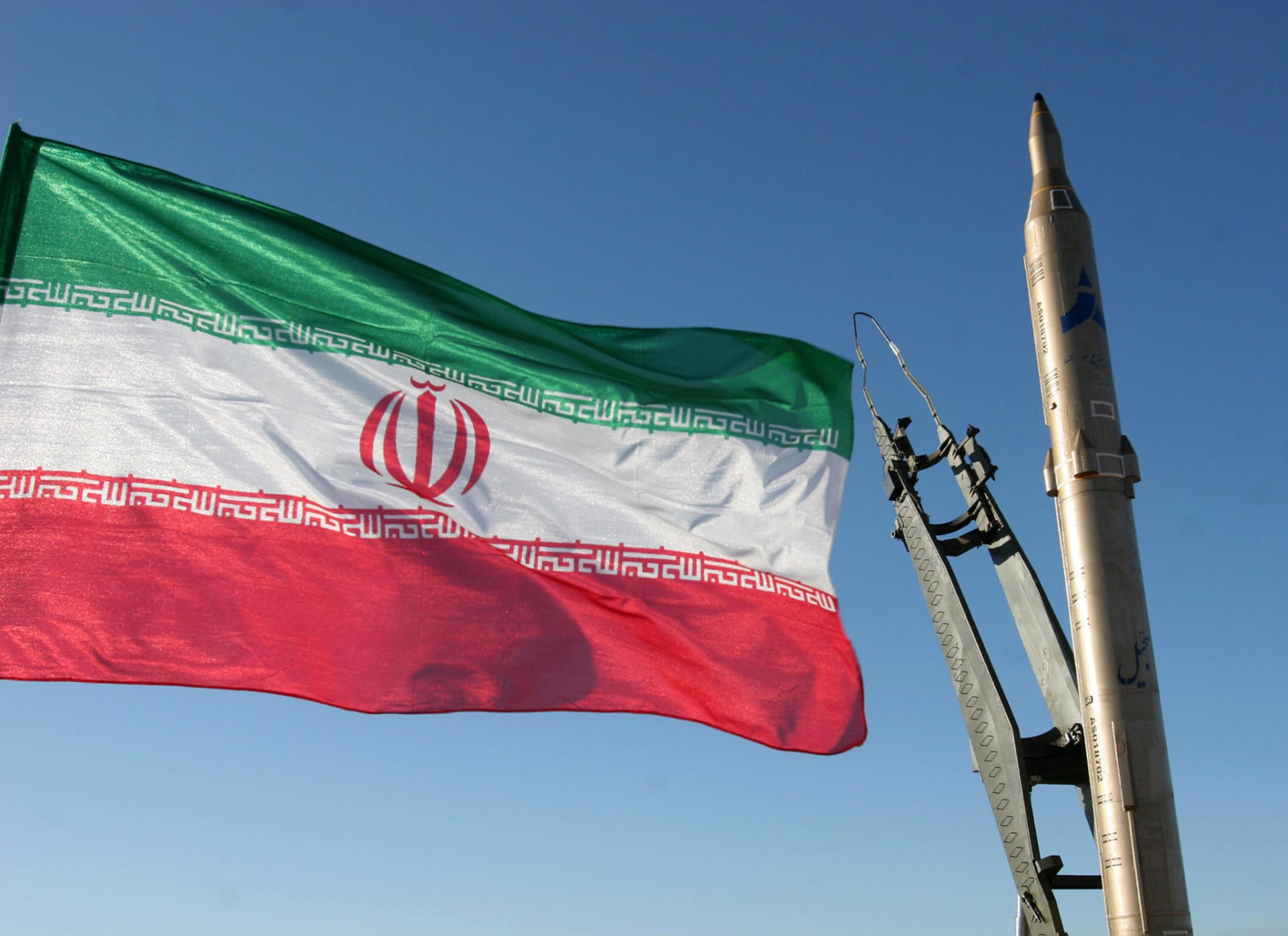 إيران ترد على إعادة أمريكا تطبيق العقوبات المرفوعة بحقها: إجراء لا أثر له