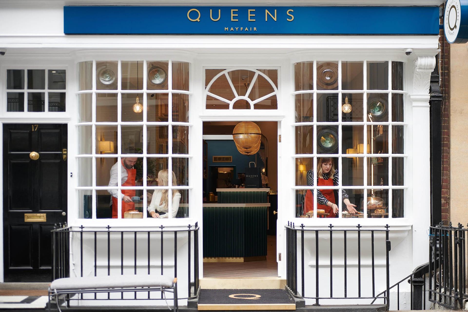 فقط للذواقة.. مقهى في لندن يقدم نوعاً فاخراً من القهوة النادرة مقابل هذا المبلغ