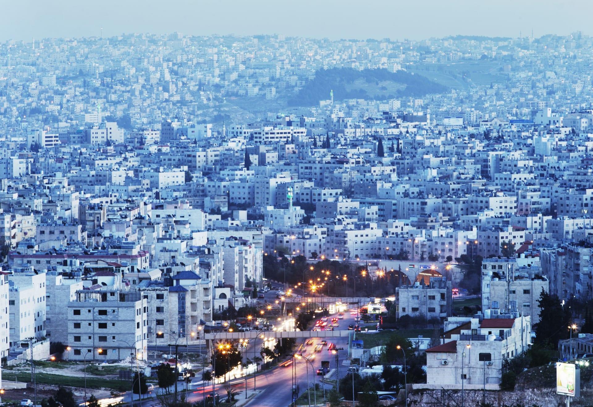 الأردن ينفي صلته بشركة خرقت حظر السلاح المفروض على ليبيا