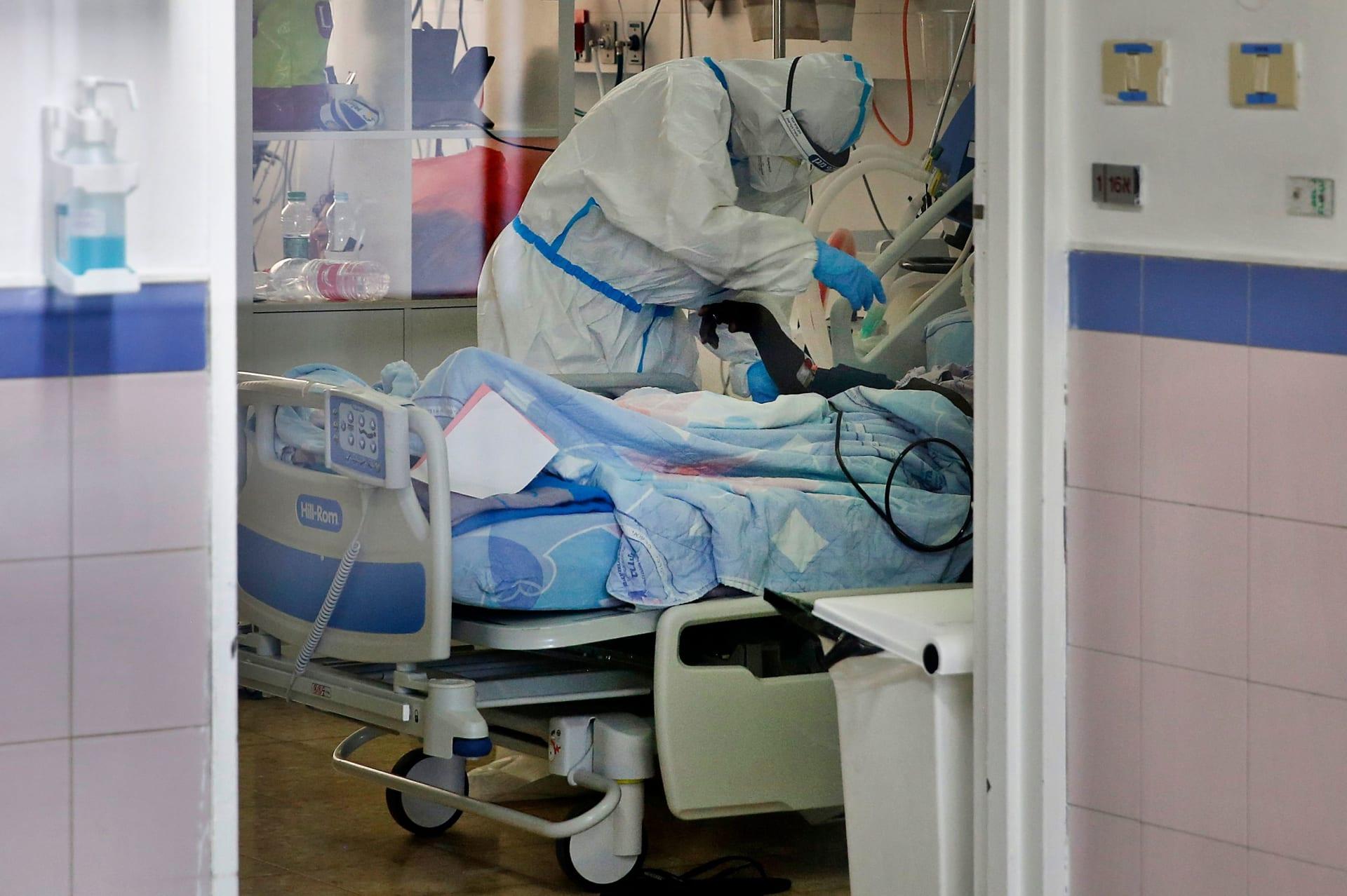 إسرائيل تسجل رقم قياسي جديد بعد تشخيص6861 إصابة جديدة بفيروس كورونا