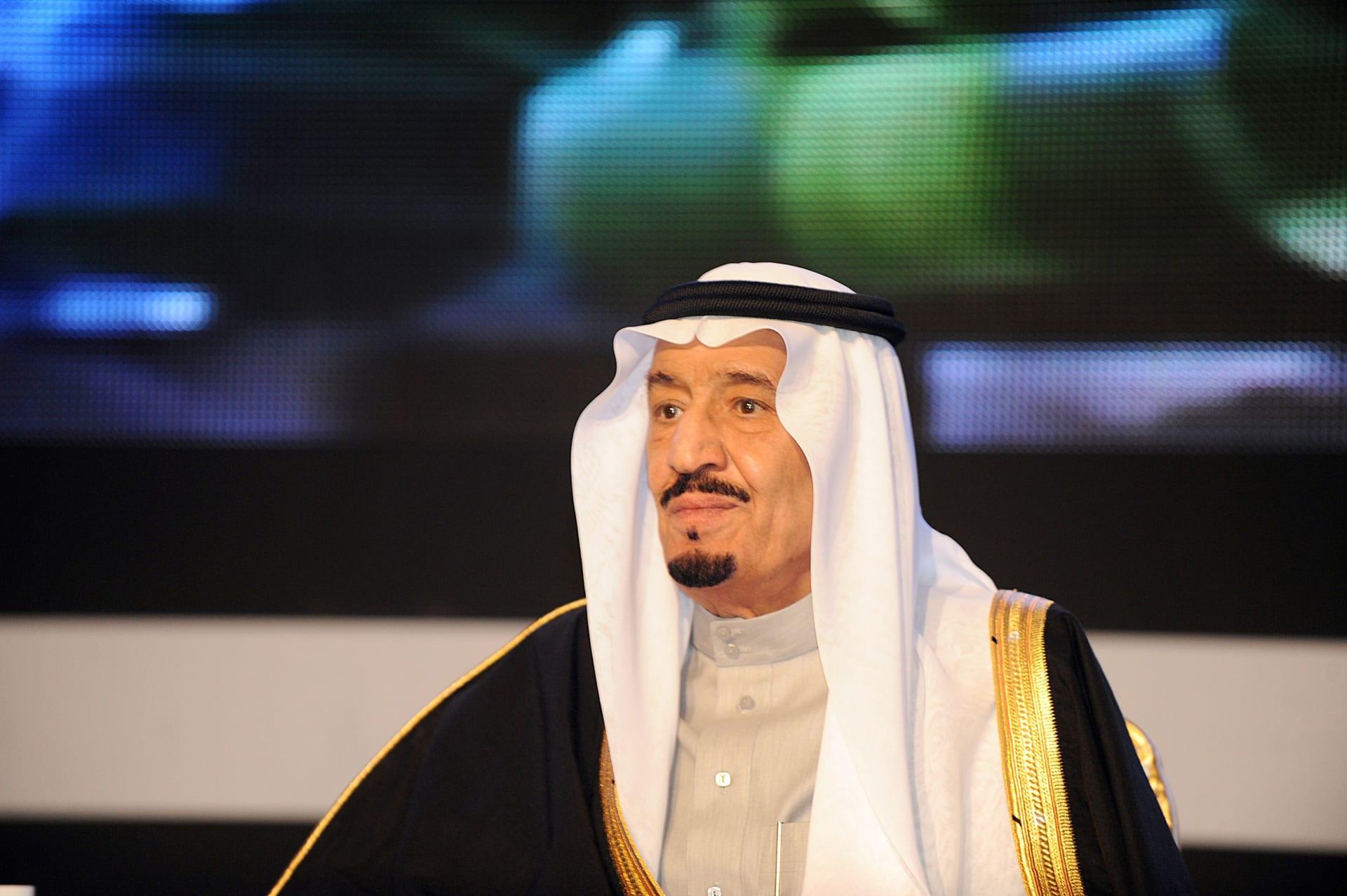 الملك سلمان: إيران استلغت تعاملنا الإيجابي لتوسيع نفوذها.. ويجب نزع سلاح حزب الله