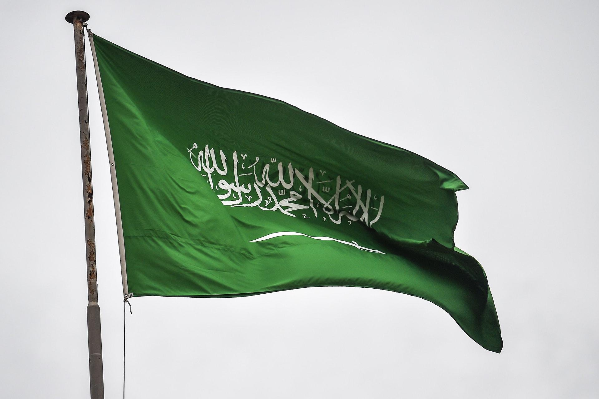 رقصة من فيفي عبدو.. هكذا هنأ فنانون عرب السعودية باليوم الوطني