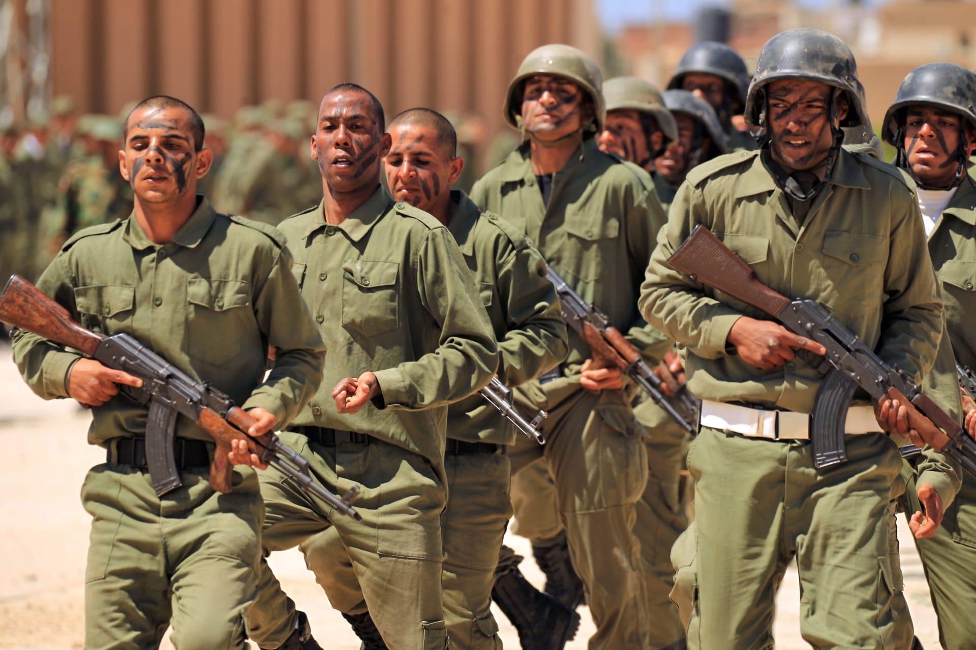 قوات حفتر تُعلن مقتل زعيم داعش في شمال أفريقيا: دخل إلى ليبيا عبر تركيا