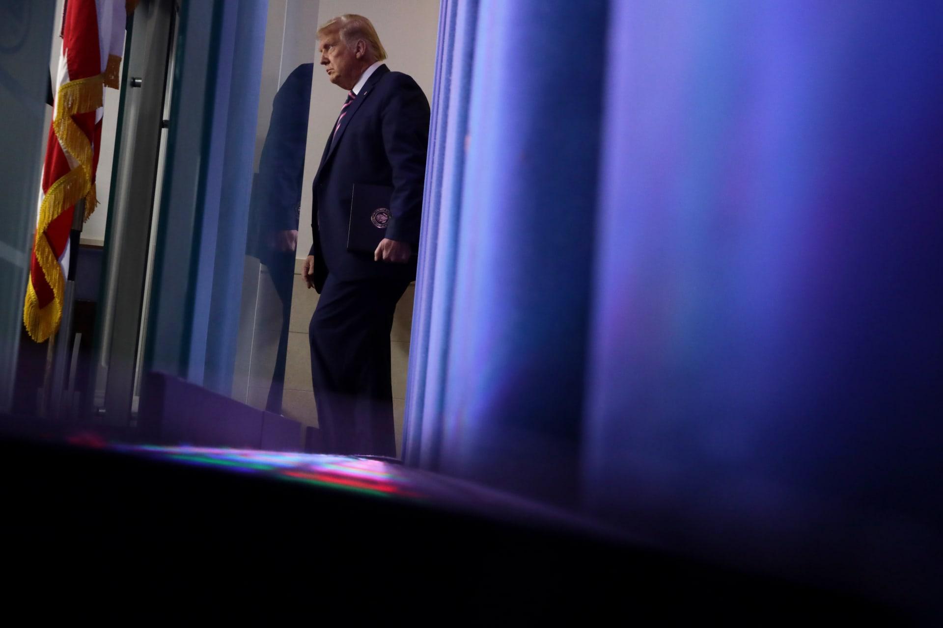 الخارجية الأمريكية تسحب جائزة من صحفية استقصائية بسبب منشوراتها عن ترامب