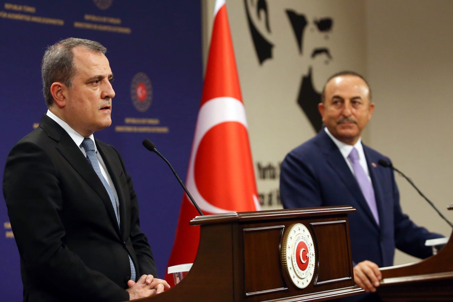 بظل التصعيد.. تركيا تتهم أرمينيا بمهاجمة أذربيجان: تقف ضد السلام والاستقرار