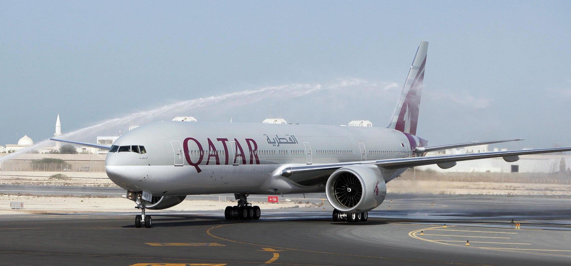 الخطوط الجوية القطرية تعلن خسارة 1.9 مليار دولار هذا العام