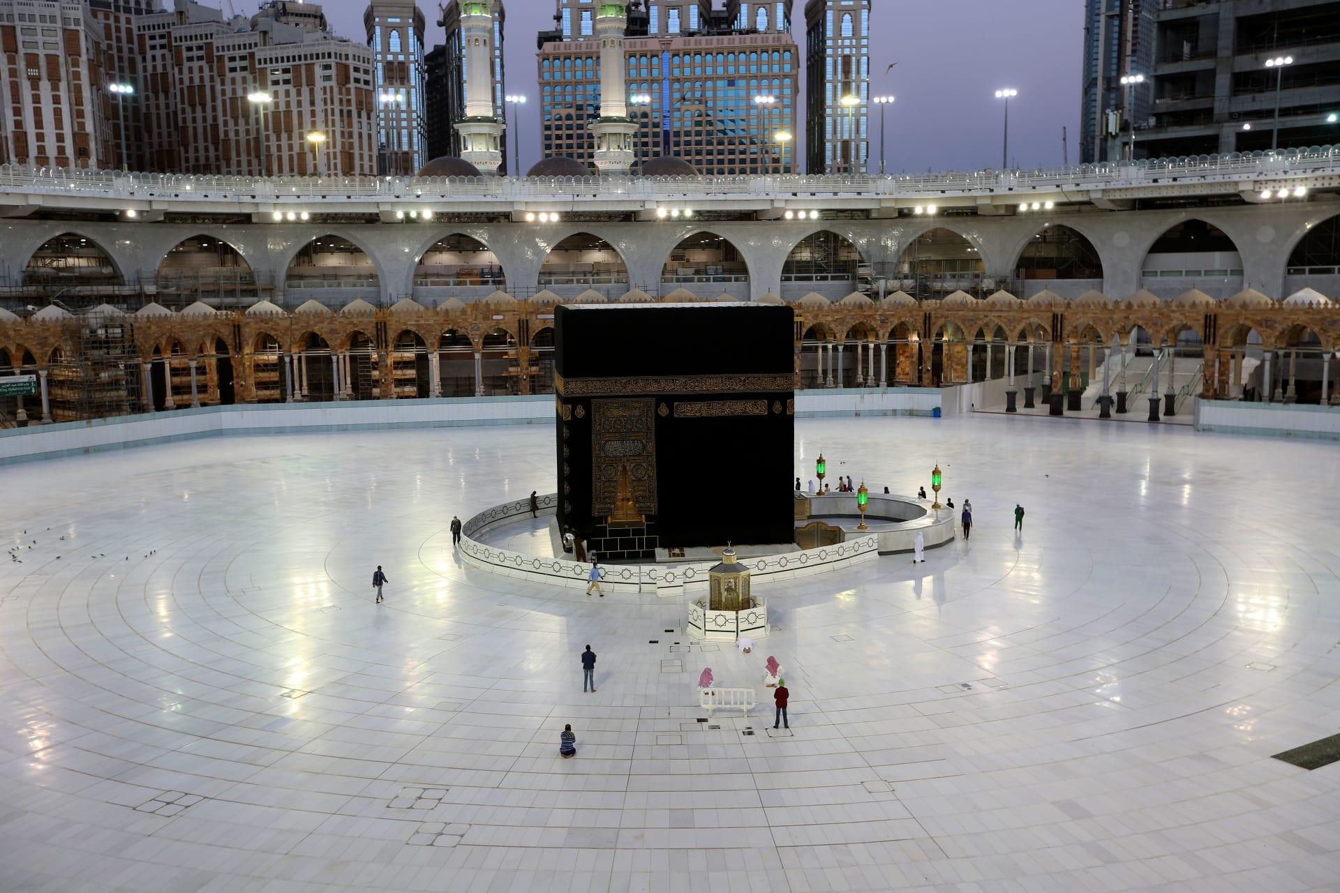 السعودية تطلق تطبيقا لتنظيم العمرة.. والمرحلة الأولى تبدأ 4 أكتوبر
