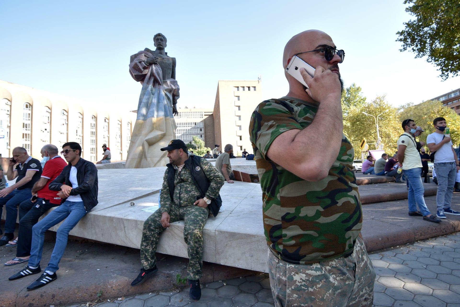 مع تصاعد الاشتباكات العسكرية.. أردوغان: نقف بكل إمكانياتنا مع أذربيجان ضد أرمينيا