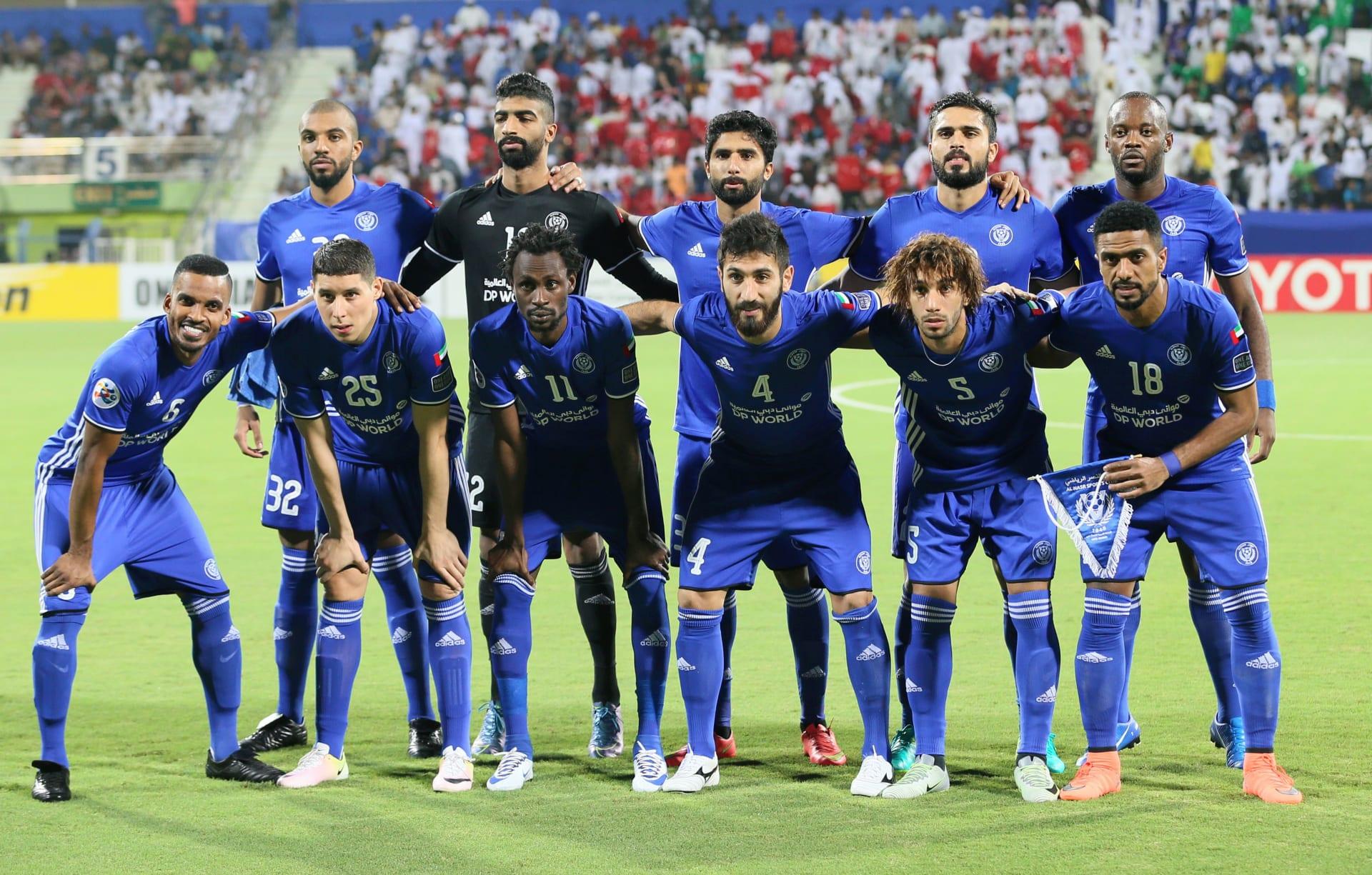 """نادي النصر الإماراتي يوضح سبب التعاقد مع أول لاعب إسرائيلي في """"دوري الخليج العربي"""""""