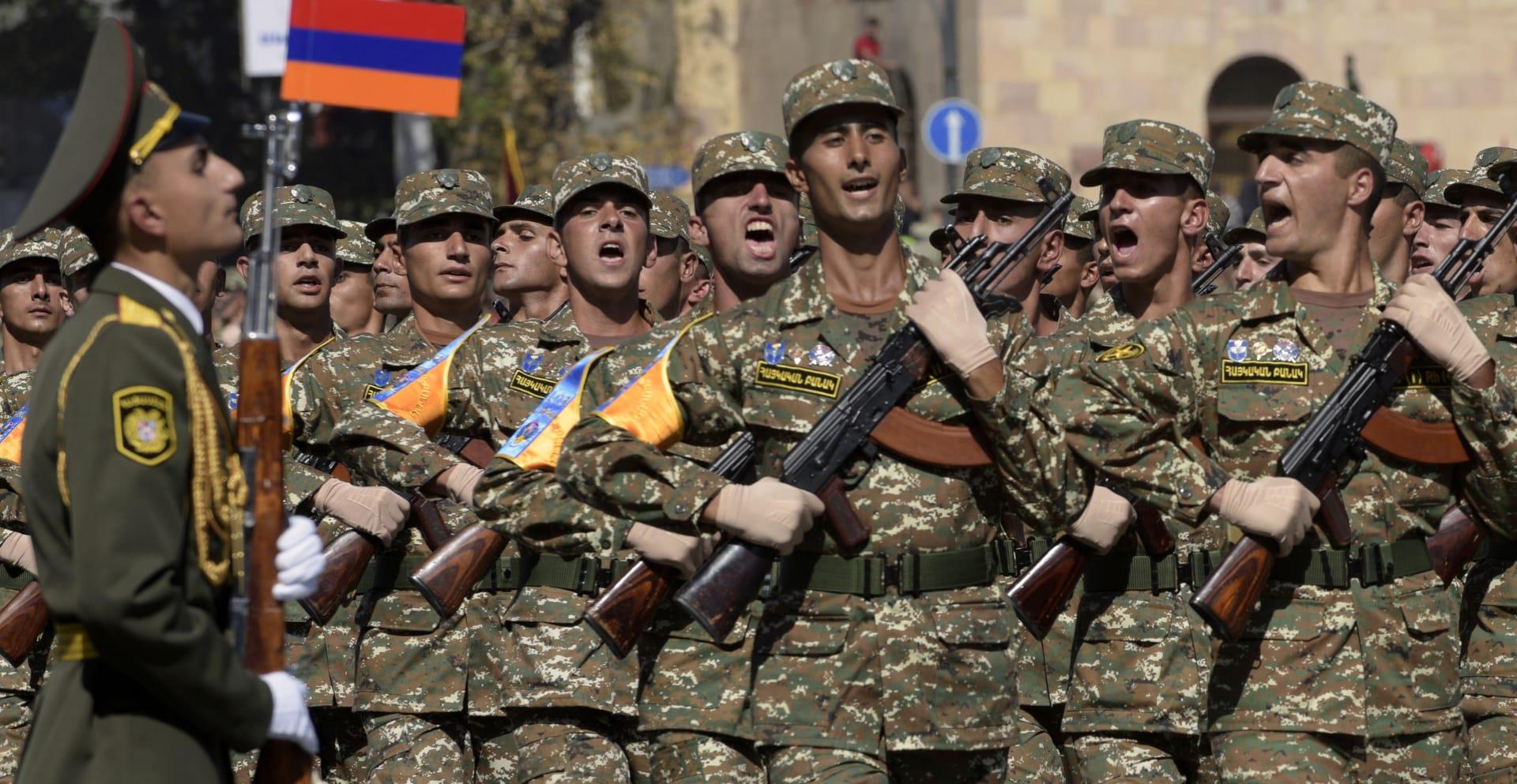 السعودية تعلن موقفها من النزاع بين أرمينيا وأذربيجان وتحث على وقف إطلاق النار
