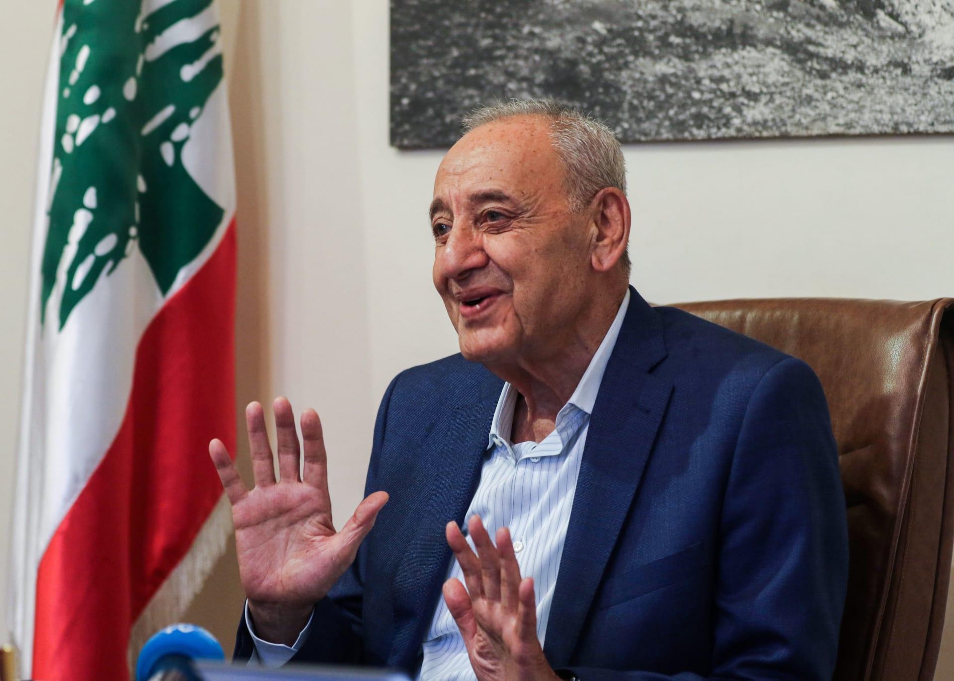 اتفاق إطاري بين لبنان وإسرائيل للتفاوض حول ترسيم الحدود البحرية