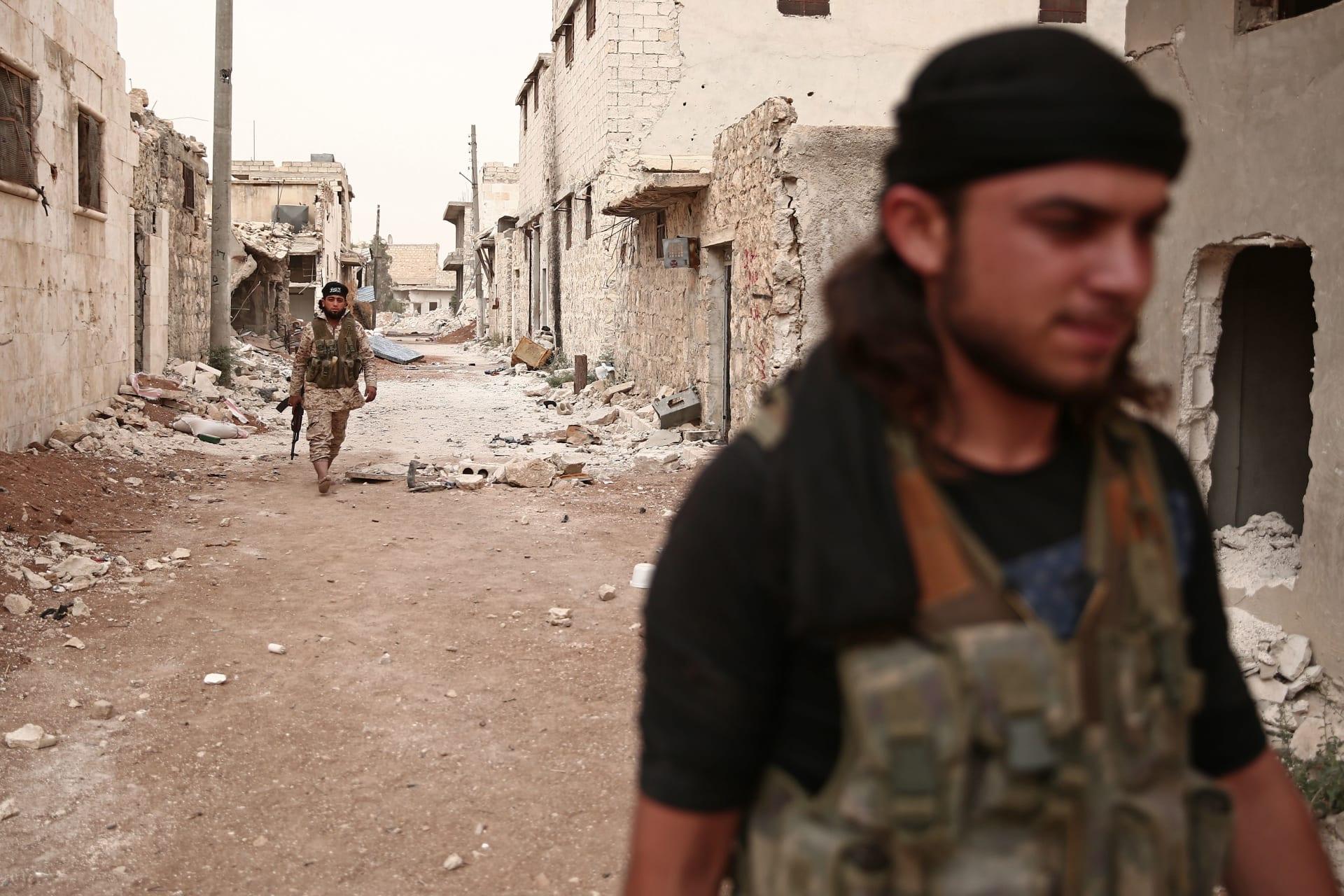 تفجير يودي بحياة 14 شخصا على الأقل في مدينة سورية تحت السيطرة التركية