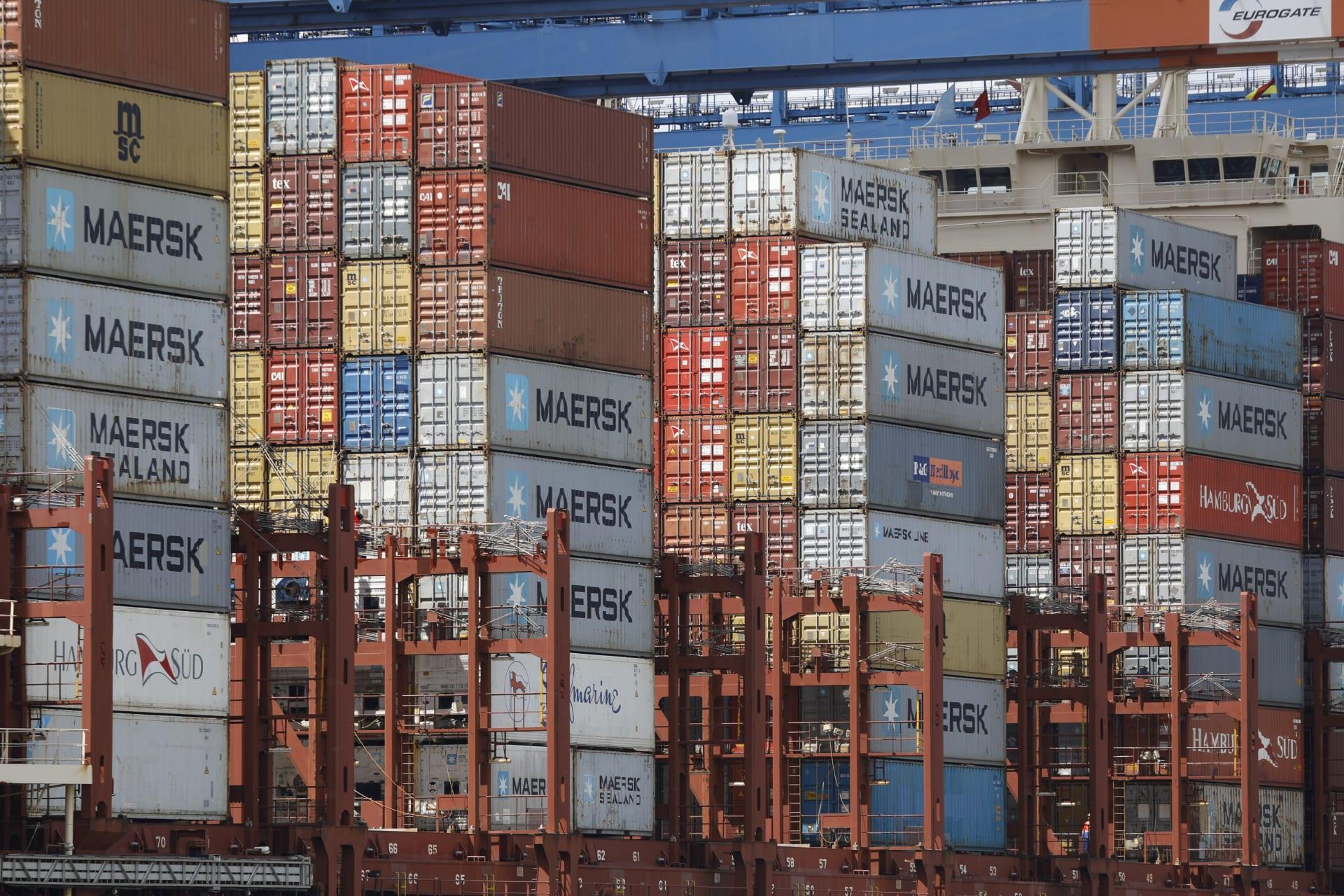 منظمة التجارة العالمية تتوقع انخفاض تجارة البضائع بـ9.2٪ هذا العام