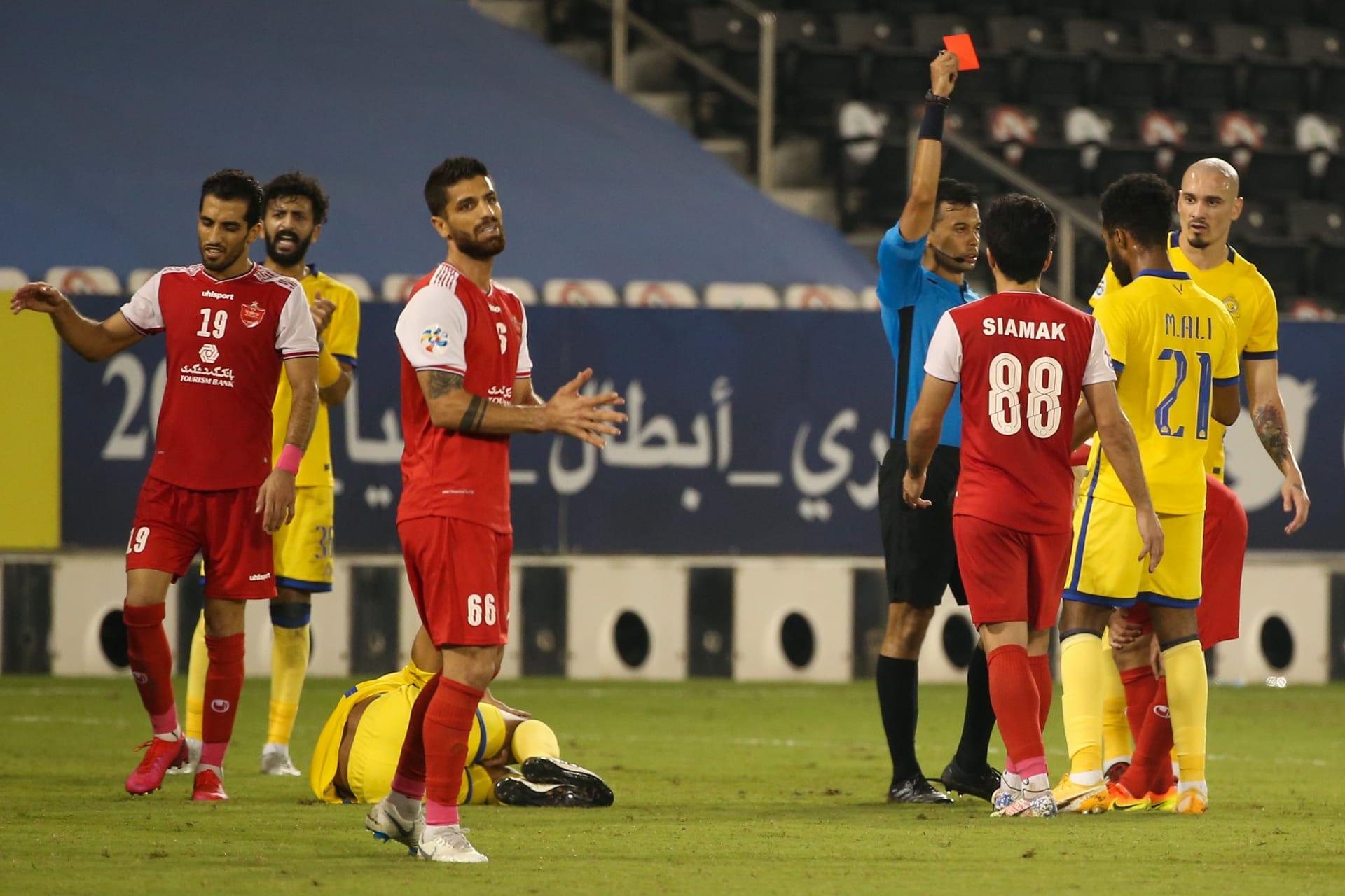 رفض احتجاج النصر.. الاتحاد الآسيوي يرد طلب الفريق السعودي
