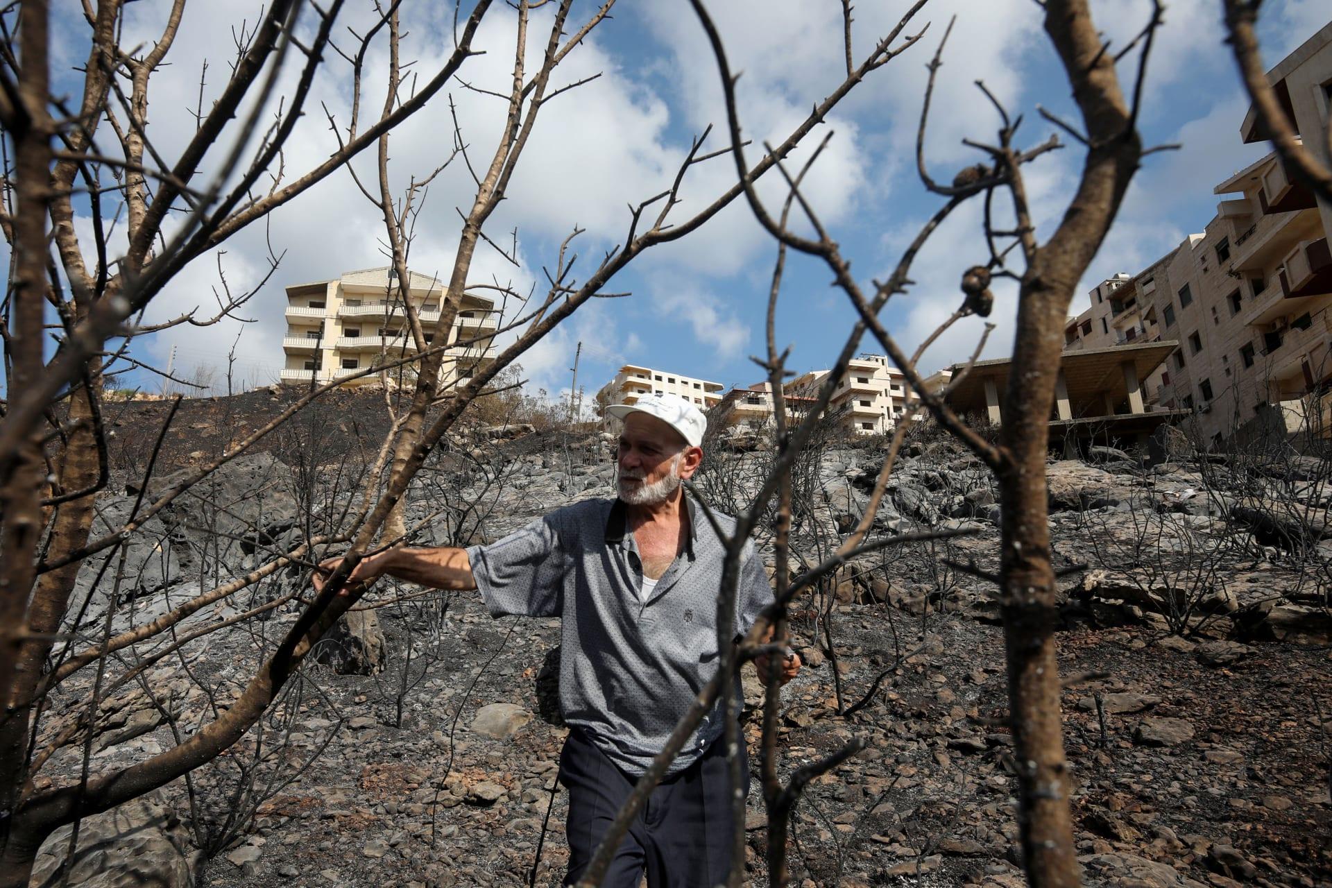 بعد الحرائق الأخيرة.. شيخ الأزهر يوجه رسالة للامة العربية حول سوريا
