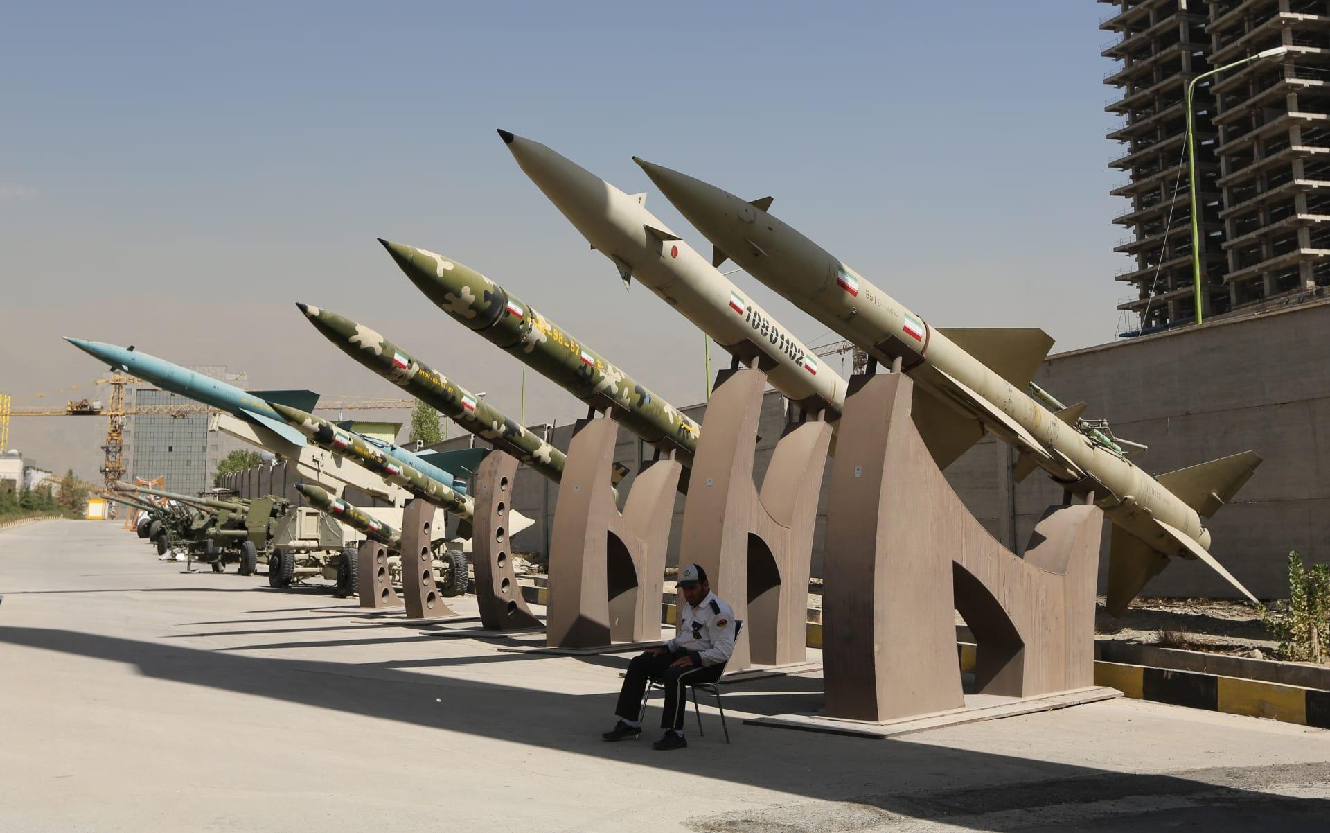 إيران تعلنها: نحن أحرار بتصدير وشراء الأسلحة النوعية ابتداء من 18 أكتوبر