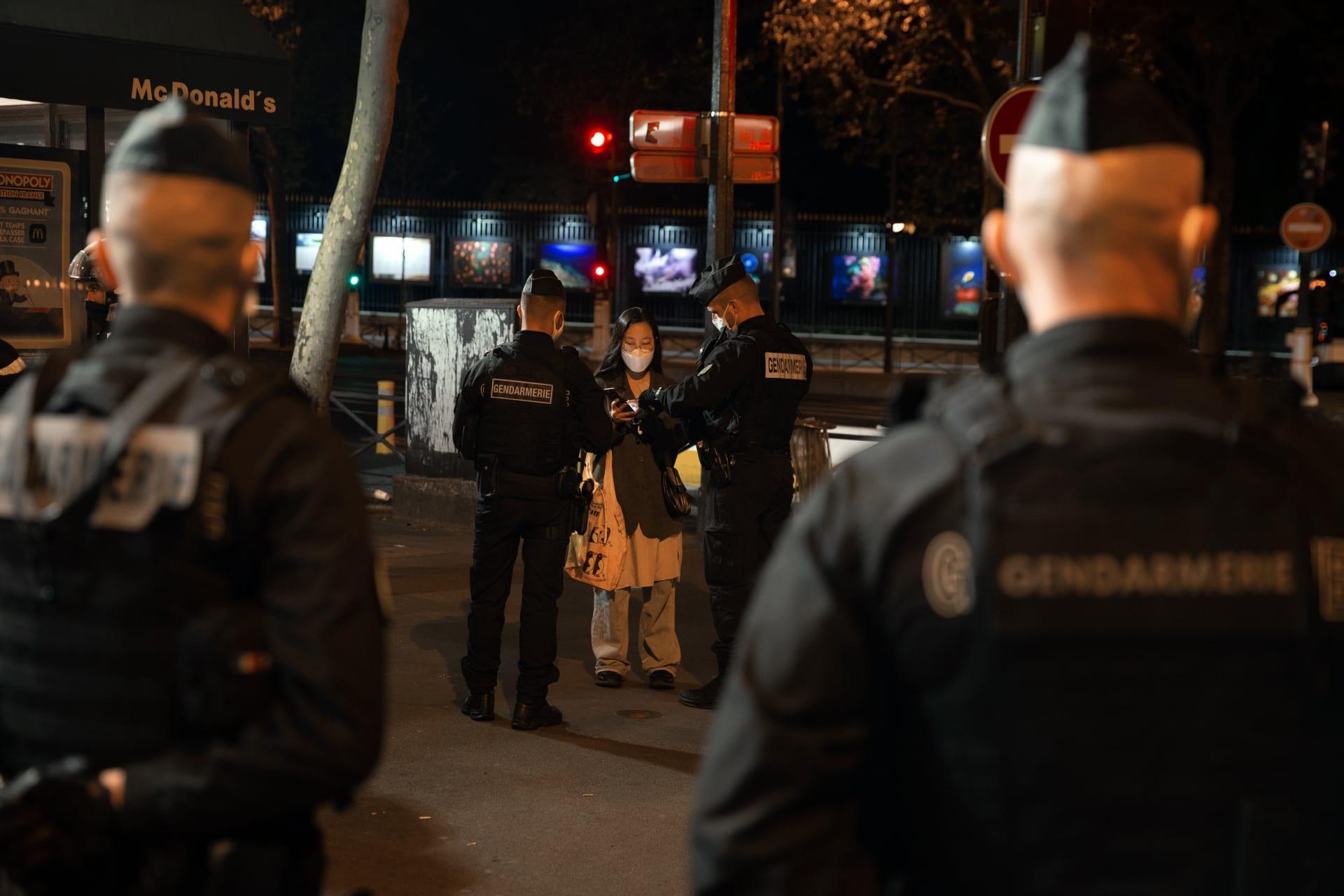 """مصر تعلق على """"جريمة فرنسا"""" وتتحدث عن الإرهاب والتطرف"""