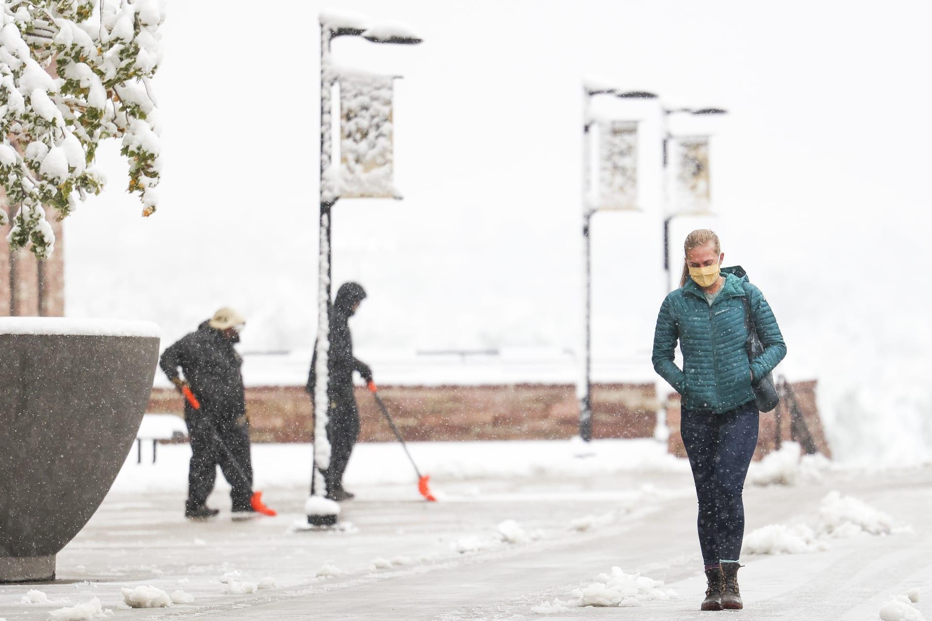 كيف تحمي نفسك من الاضطرابات العاطفية الموسمية في أشهر الشتاء بظل استمرار الجائحة؟